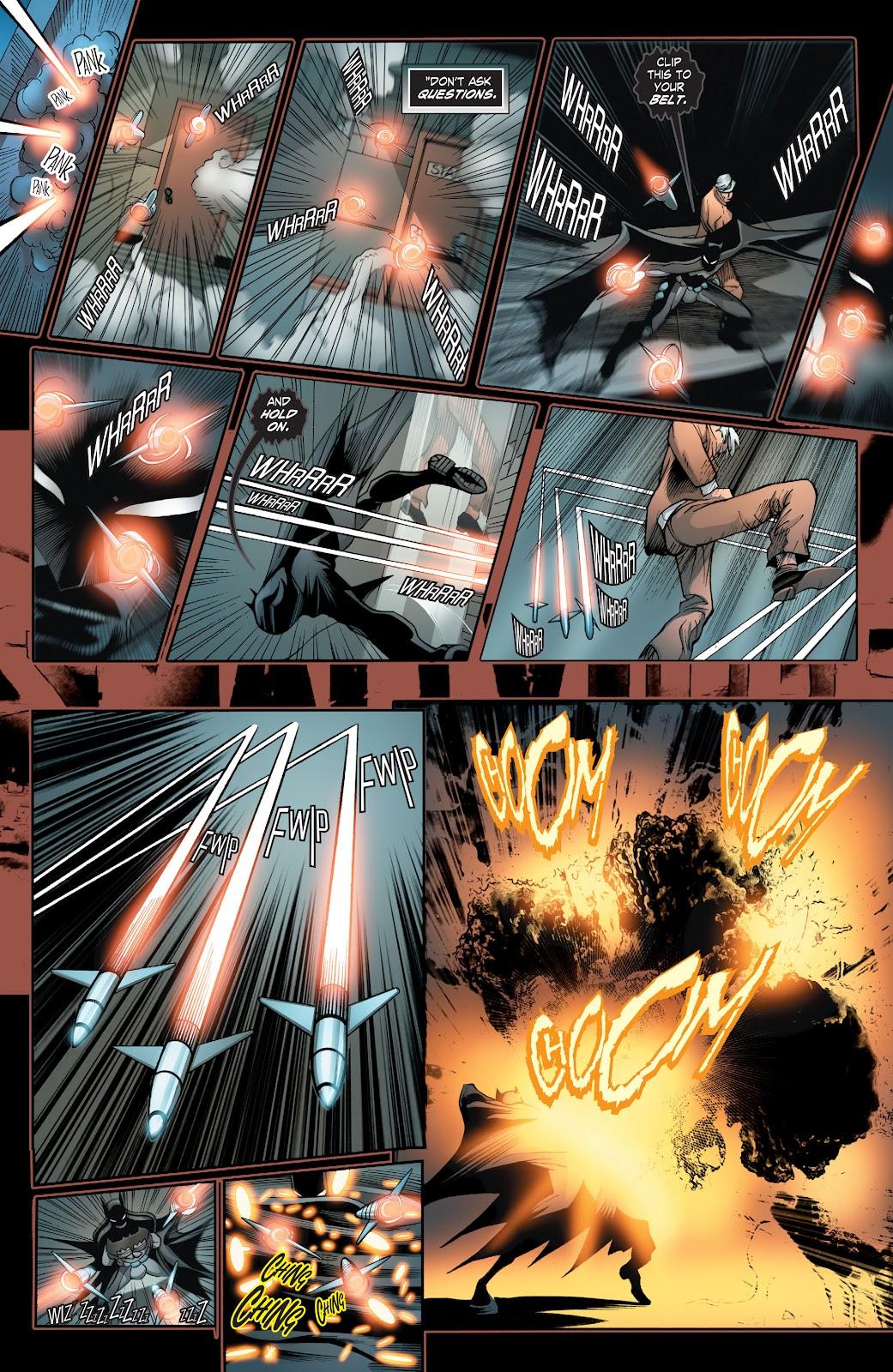 Read online Smallville Season 11 [II] comic -  Issue # TPB 2 - 78