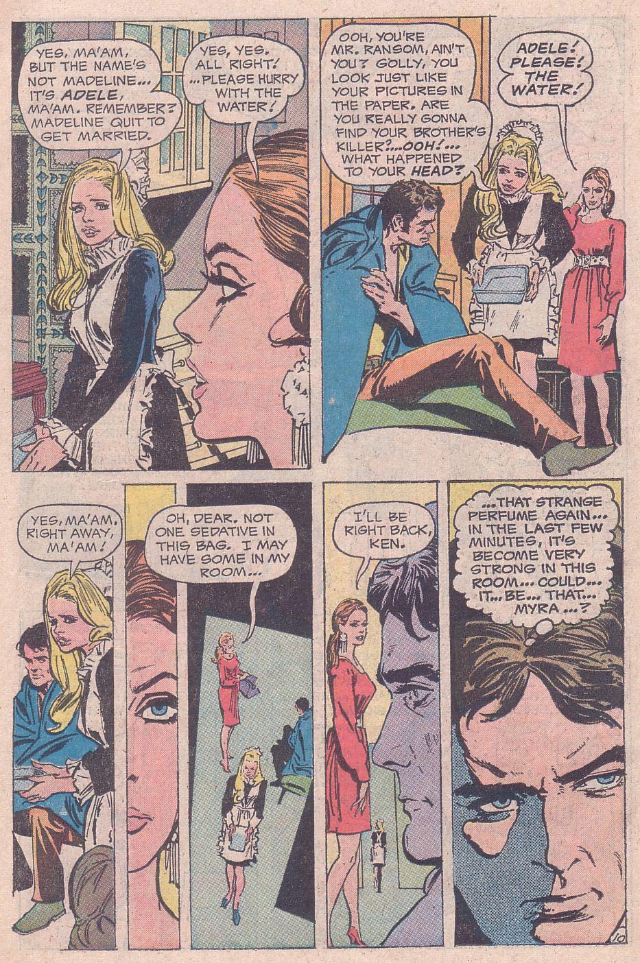 Read online Adventure Comics (1938) comic -  Issue #428 - 14