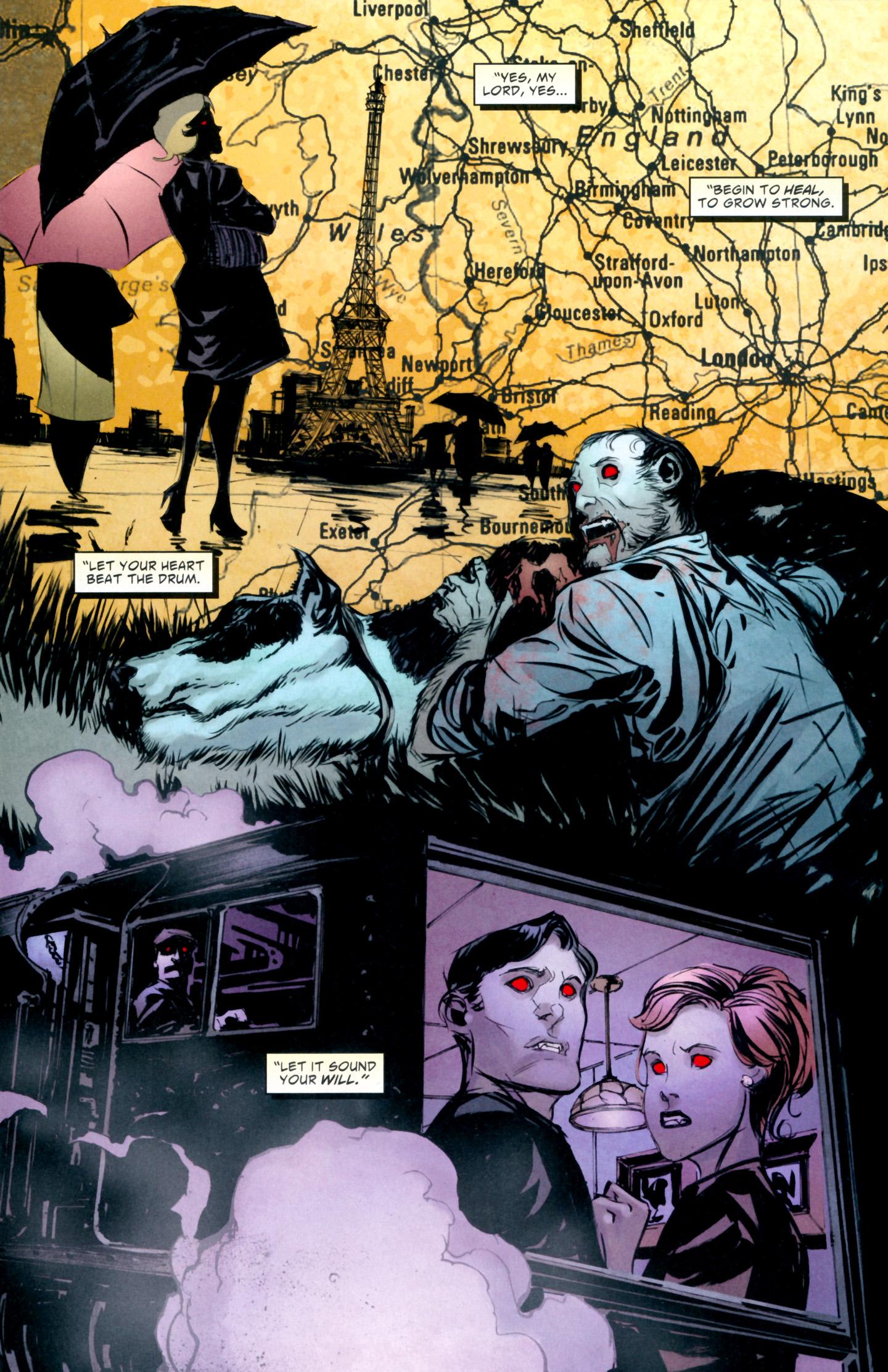Read online American Vampire: Lord of Nightmares comic -  Issue #2 - 19
