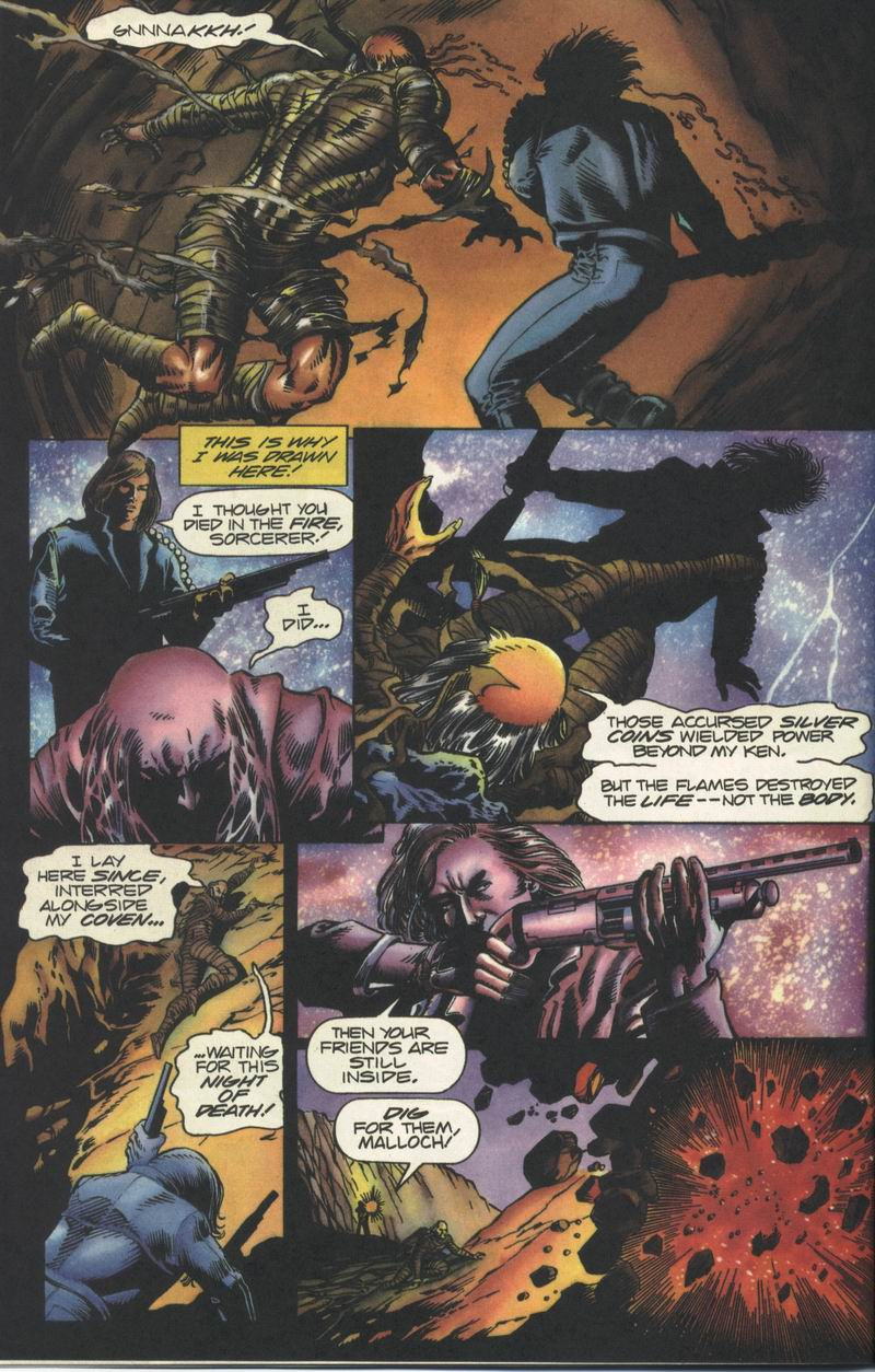 Read online Eternal Warrior (1992) comic -  Issue #26 - 11
