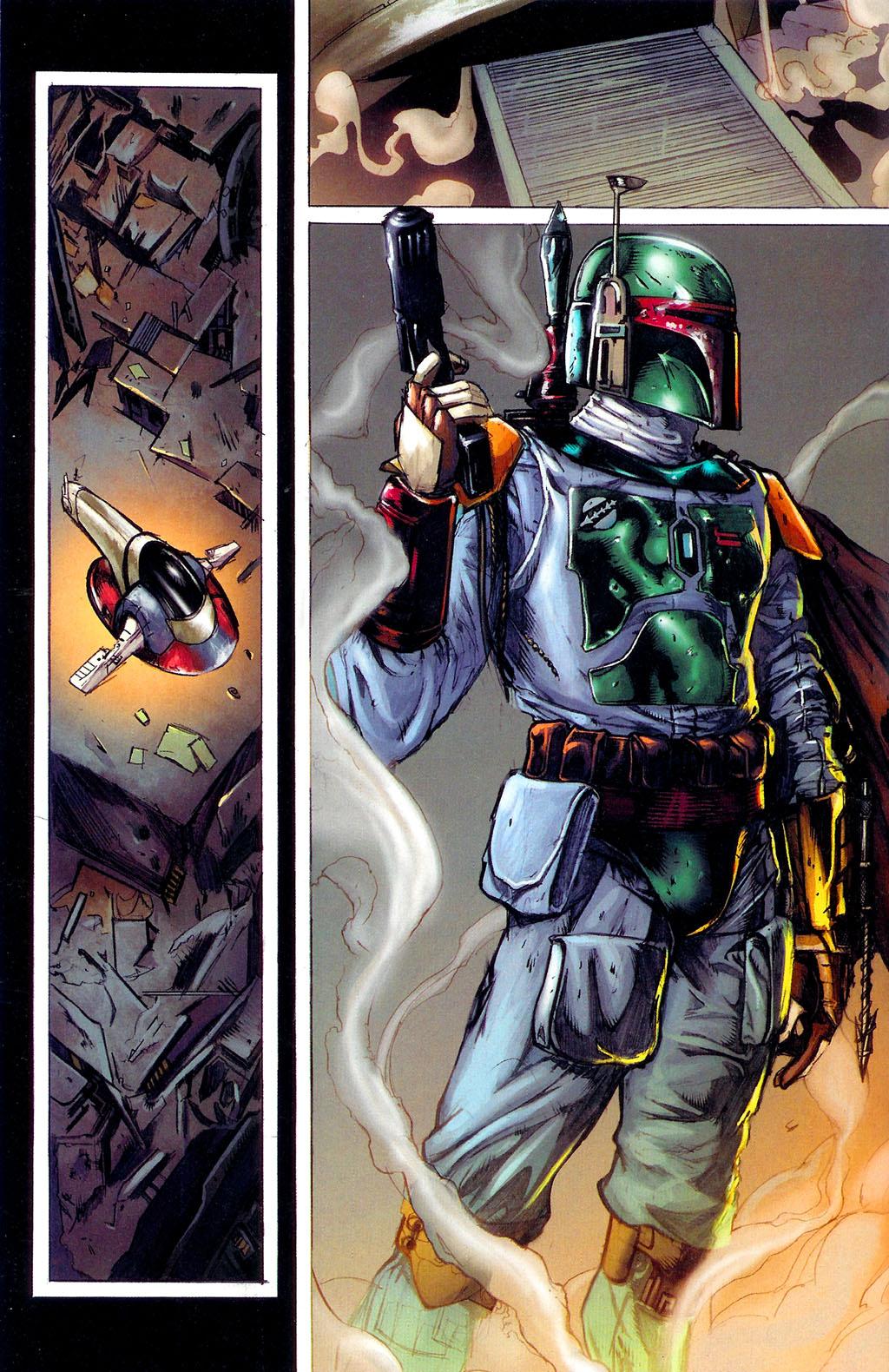 Read online Star Wars Omnibus comic -  Issue # Vol. 12 - 238