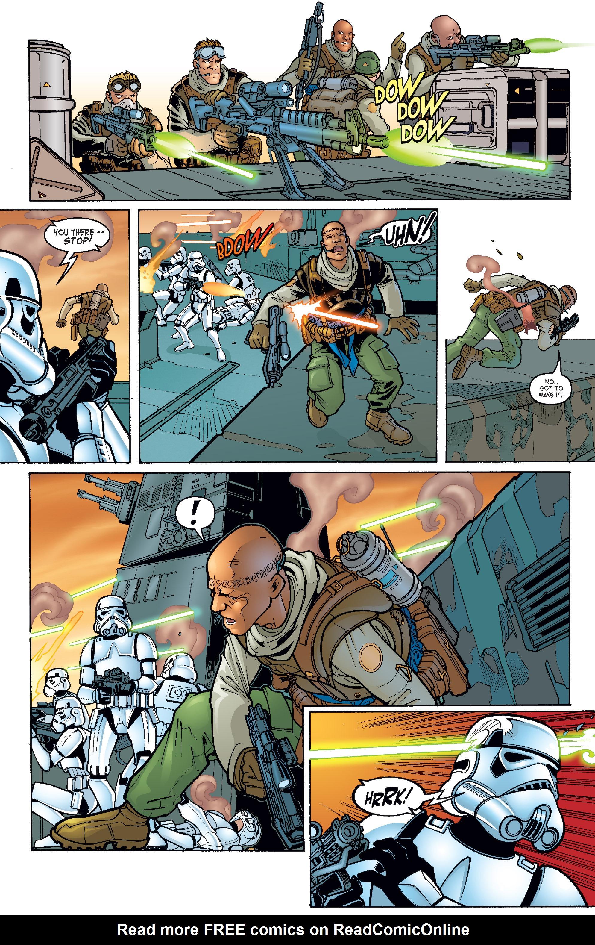 Read online Star Wars Omnibus comic -  Issue # Vol. 17 - 102