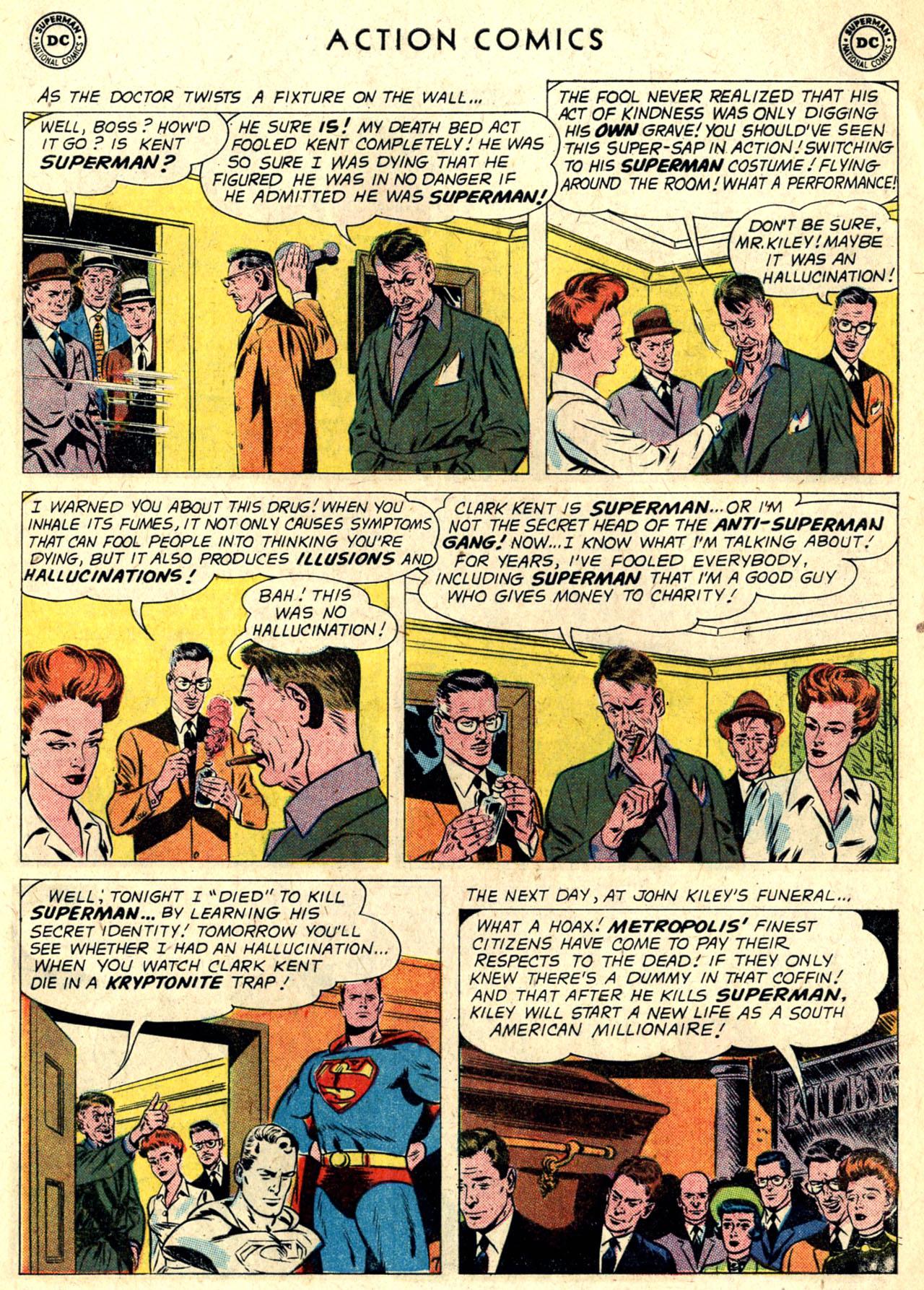 Action Comics (1938) 276 Page 8