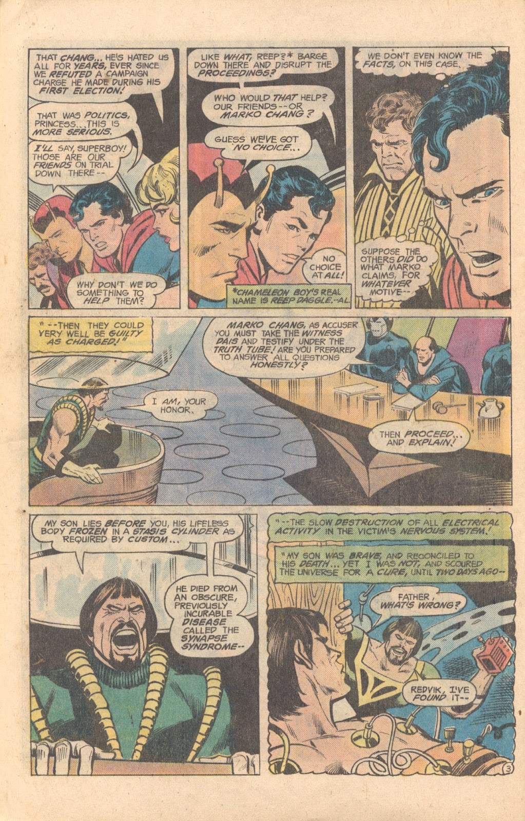 Superboy (1949) issue 235 - Page 24