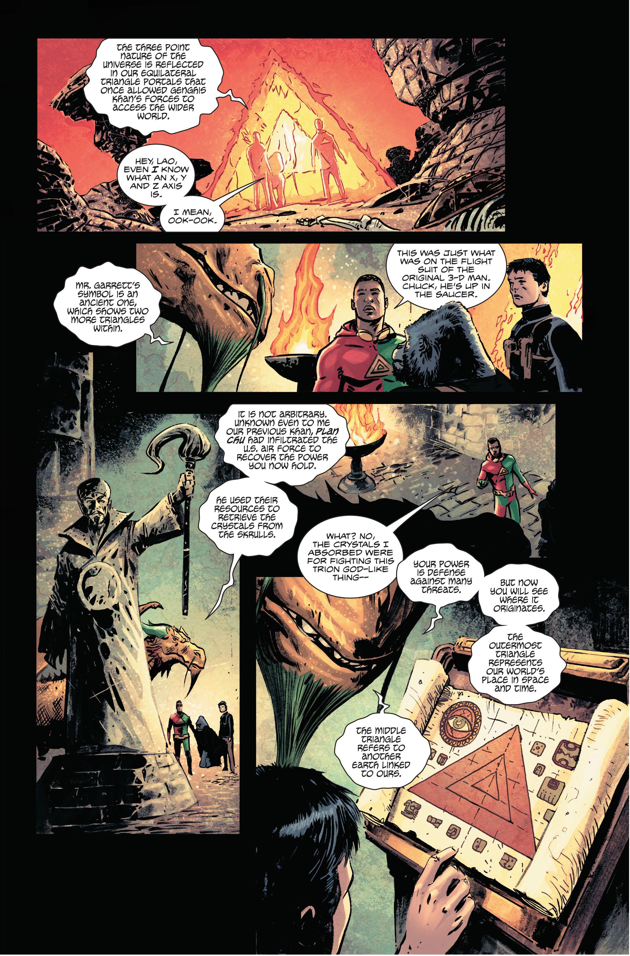 Read online Atlas comic -  Issue #Atlas _TPB - 139