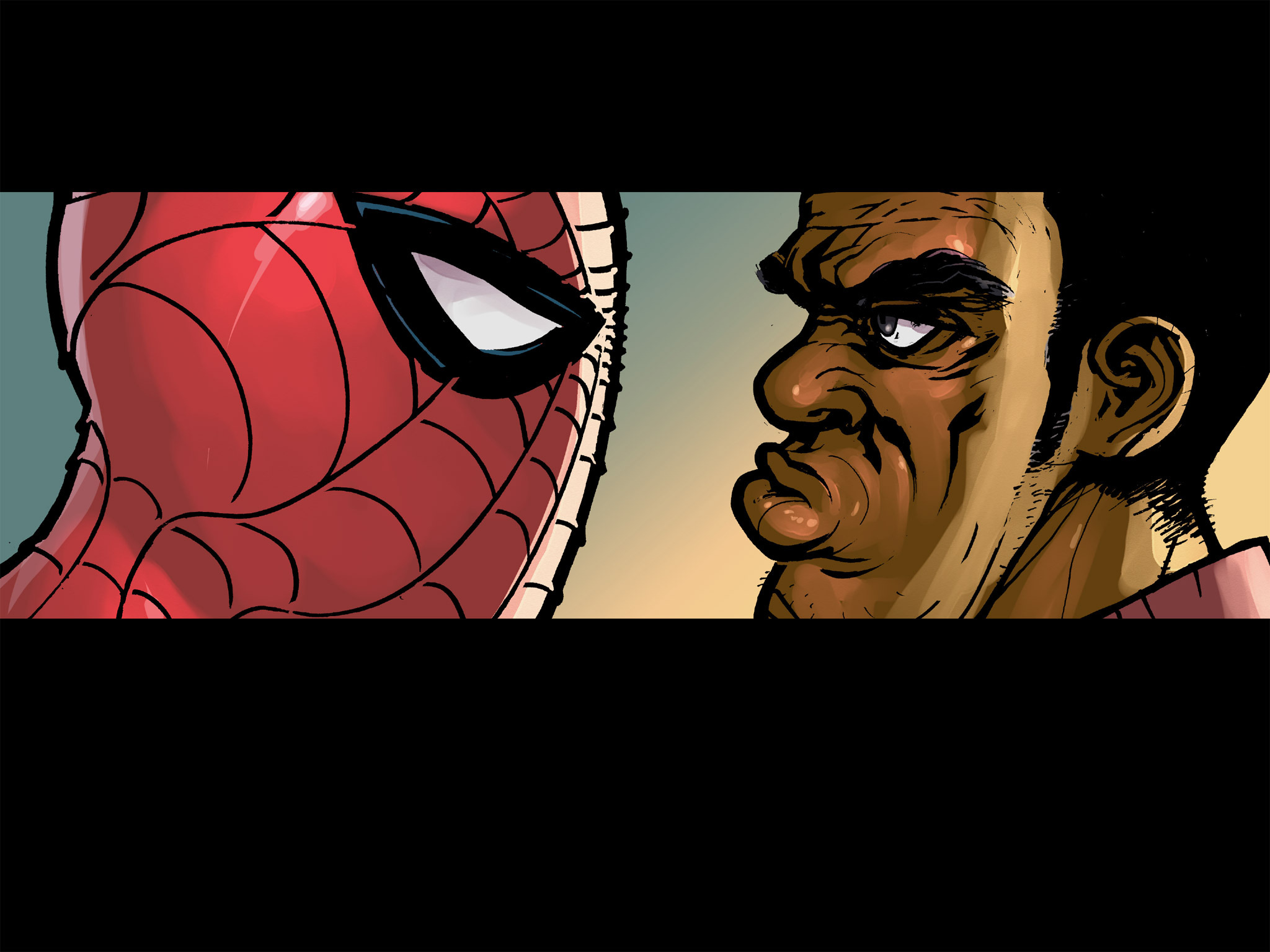 Read online Amazing Spider-Man: Who Am I? comic -  Issue # Full (Part 3) - 69