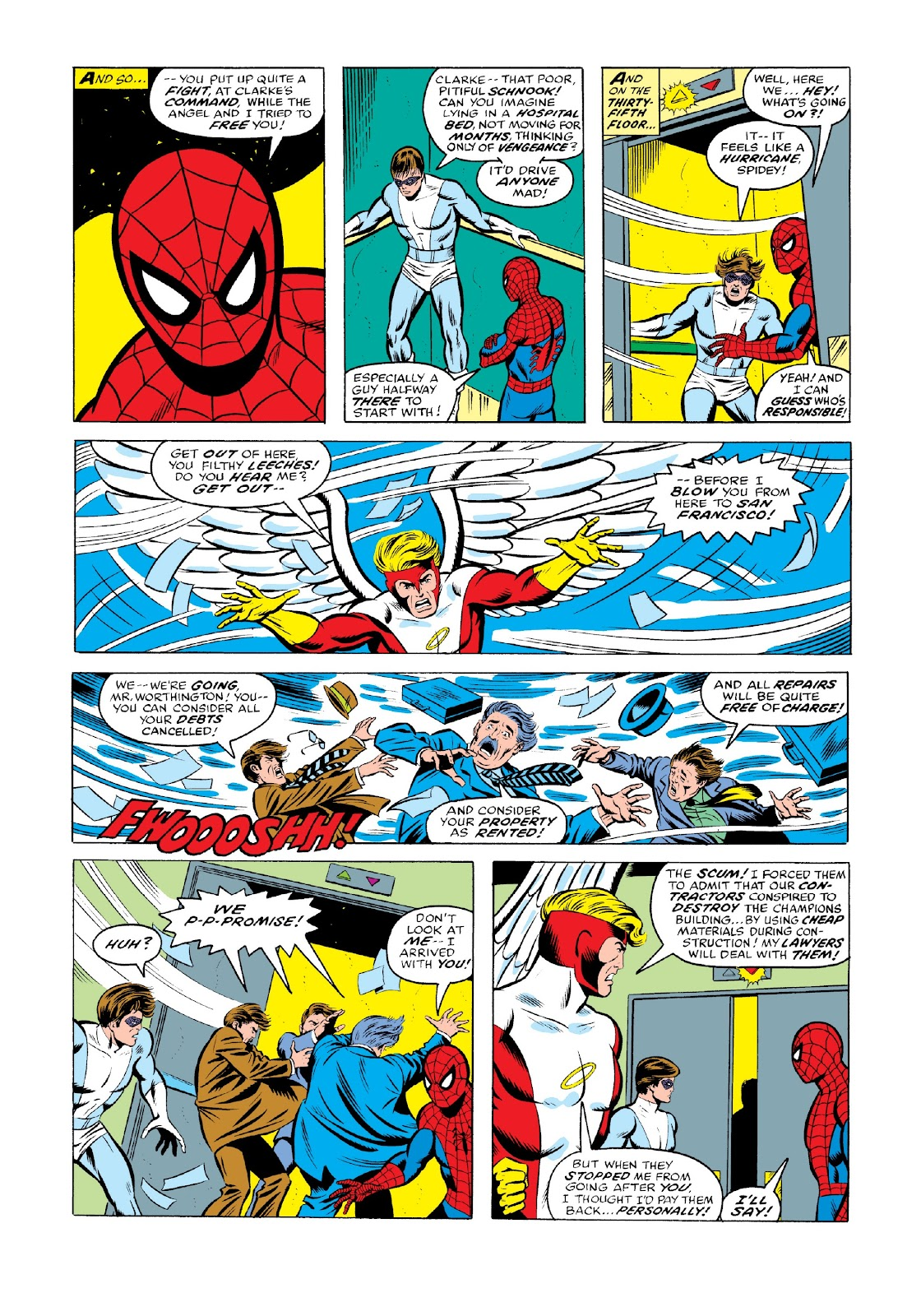 Read online Marvel Masterworks: The Spectacular Spider-Man comic -  Issue # TPB 2 (Part 1) - 58