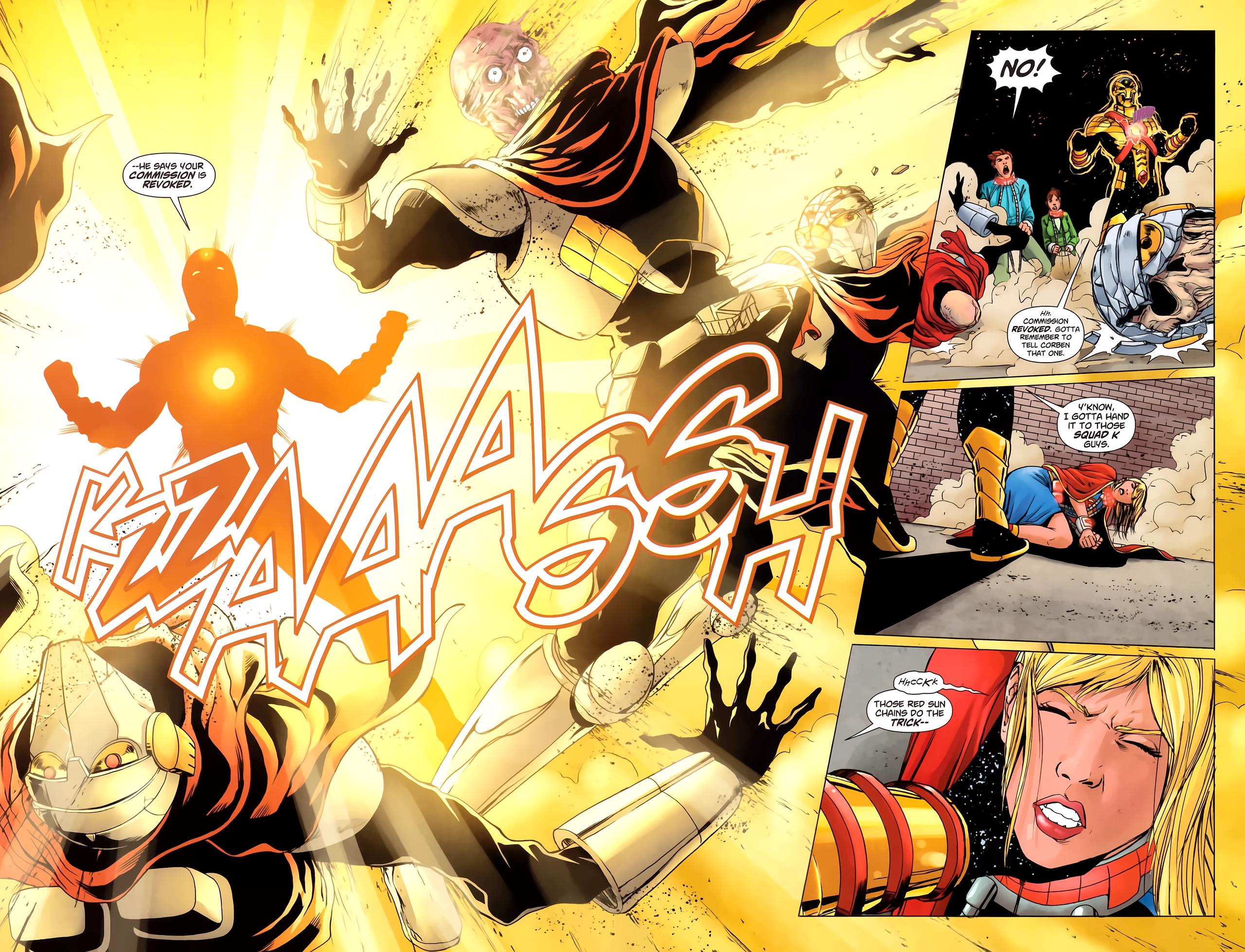 Action Comics (1938) 882 Page 18