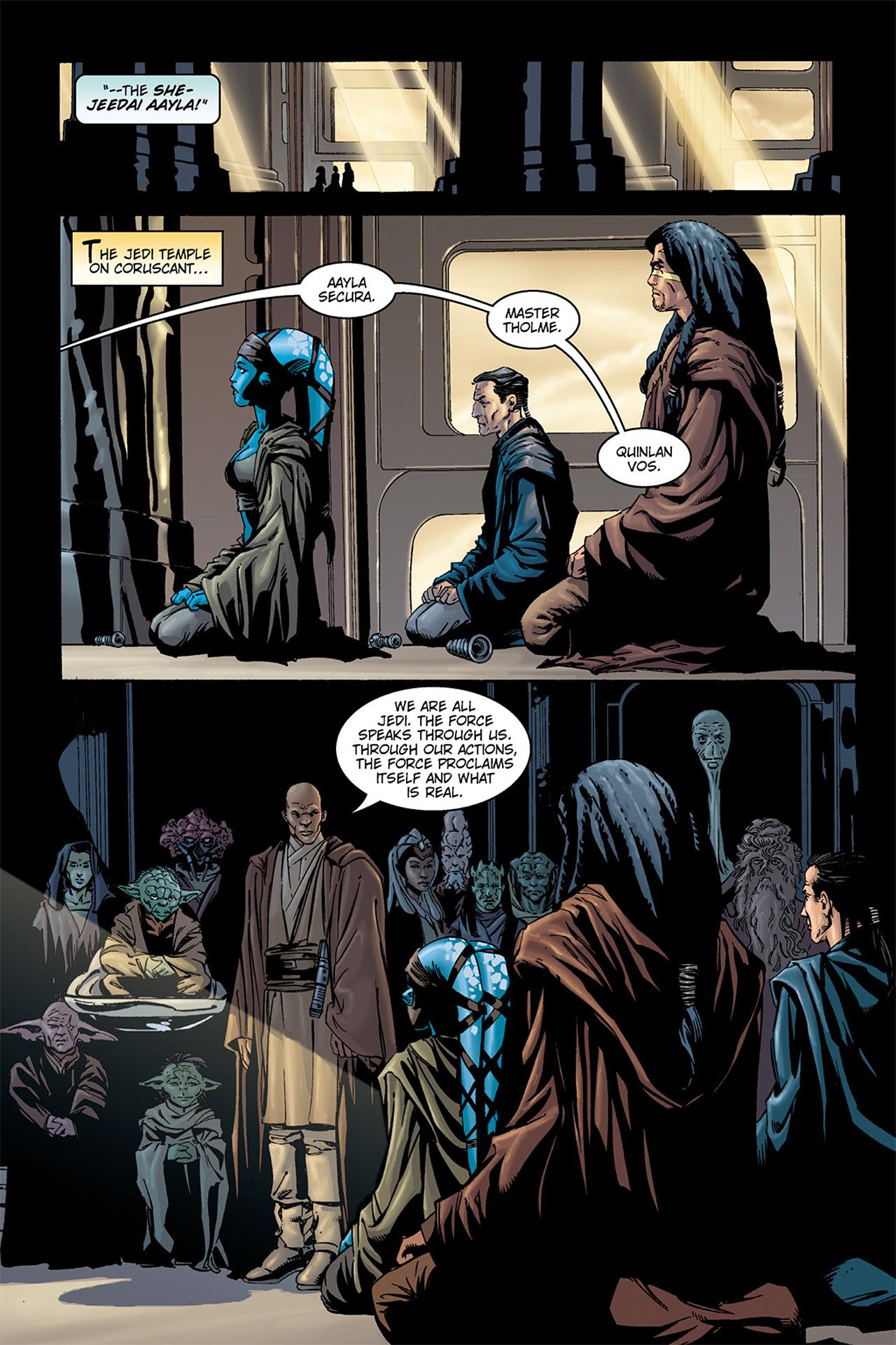Read online Star Wars Omnibus comic -  Issue # Vol. 15.5 - 218