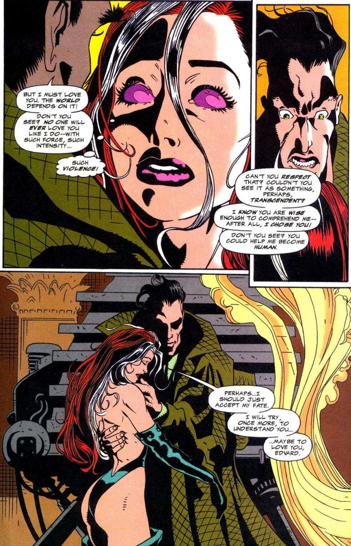 Read online Nightmare comic -  Issue #4 - 14