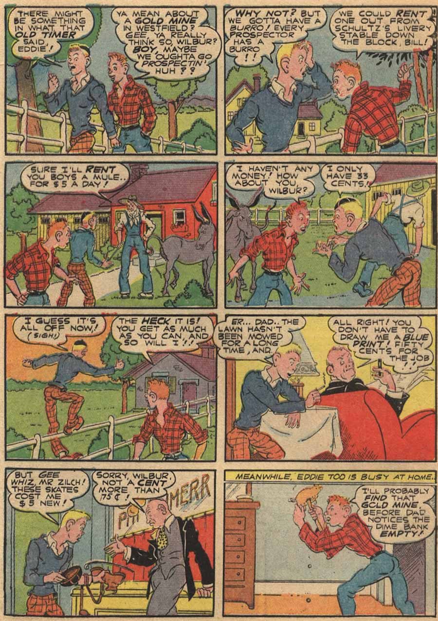 Zip Comics issue 37 - Page 48