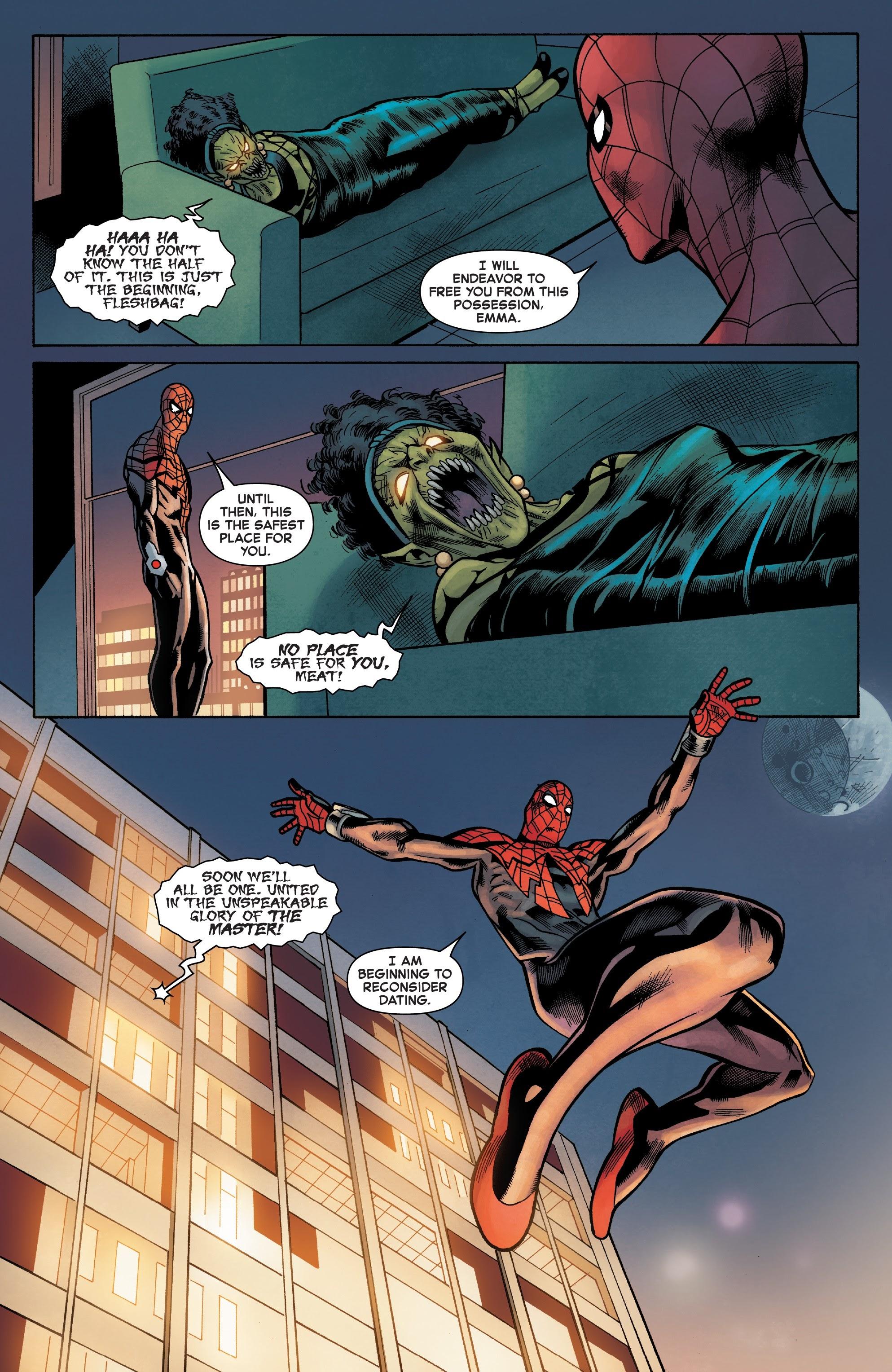 Superior Spider-Man (2019) issue 5 - Page 13