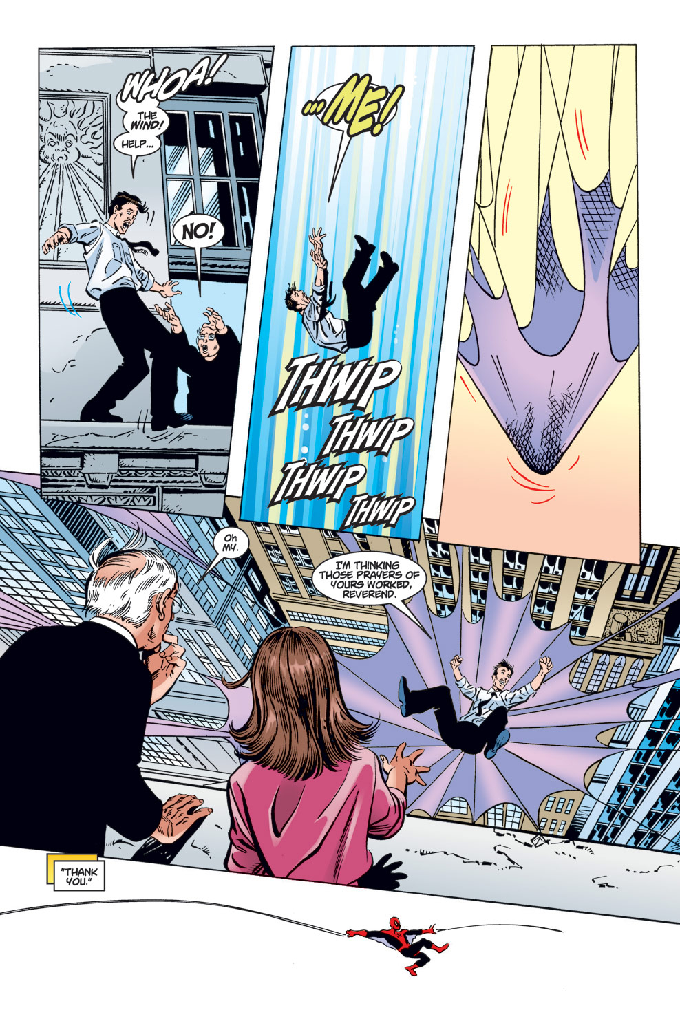 The Amazing Spider-Man (1999) 13 Page 14