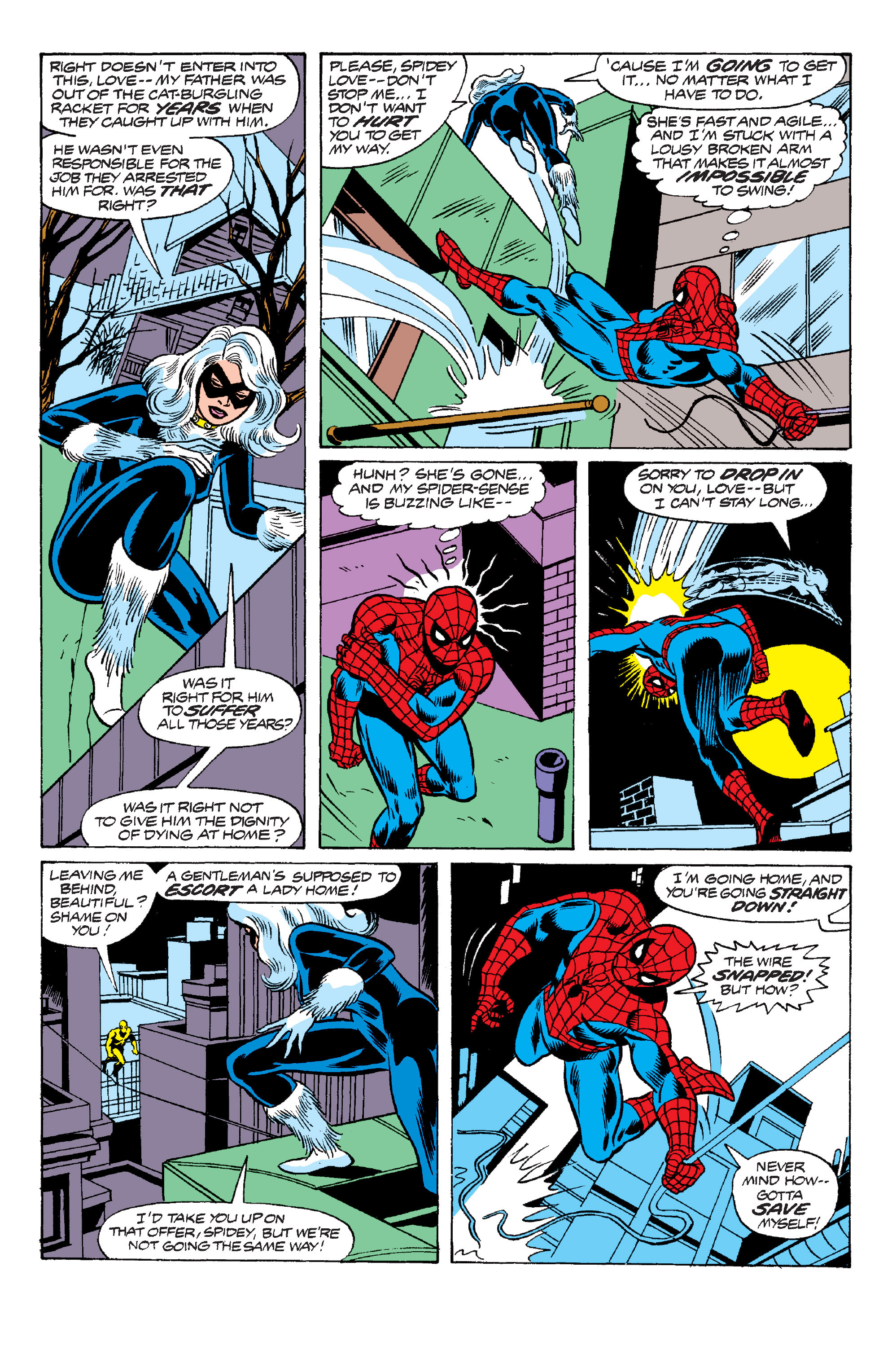 The Amazing Spider-Man (1963) 195 Page 12