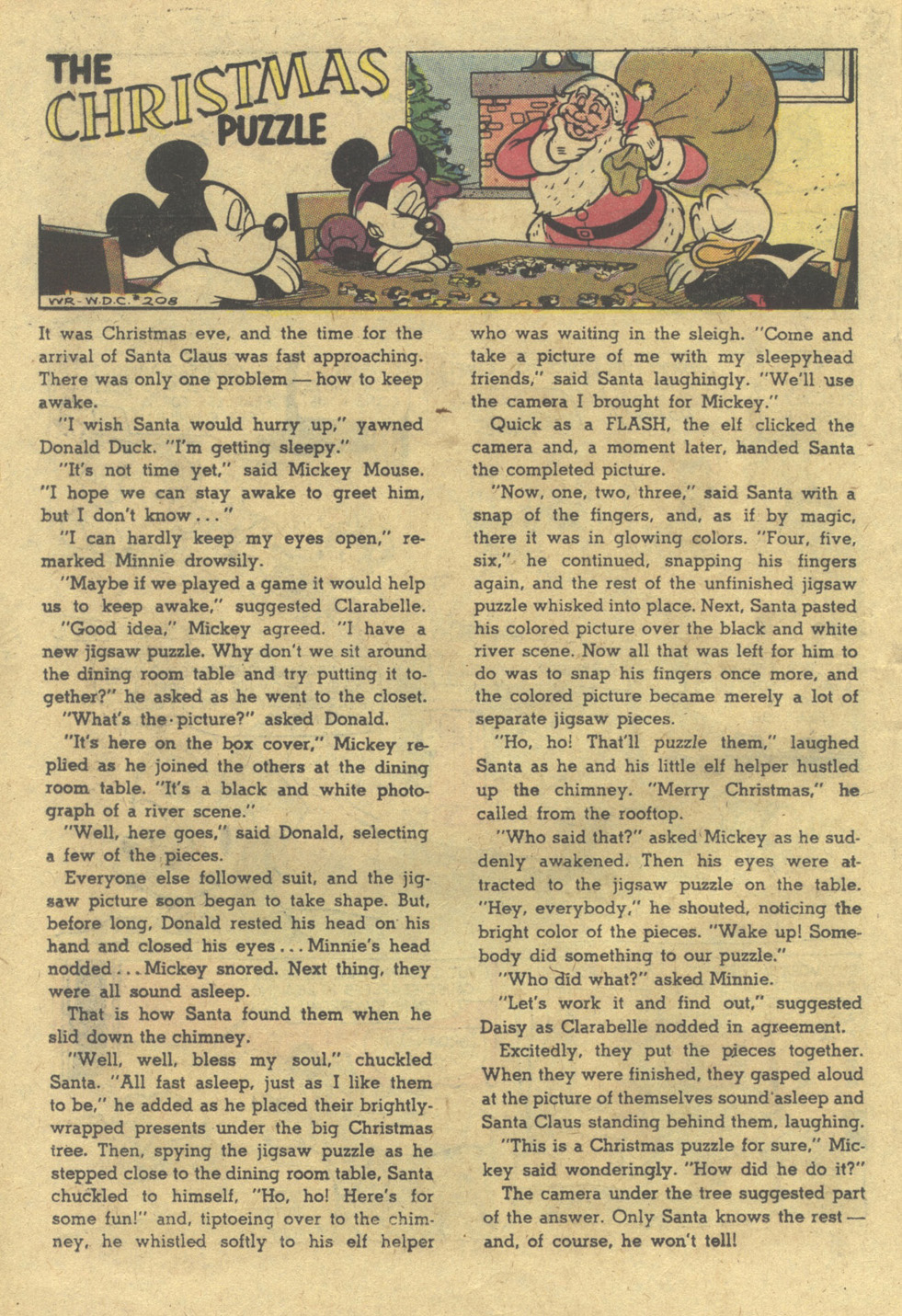 Walt Disney's Comics and Stories issue 400 - Page 17