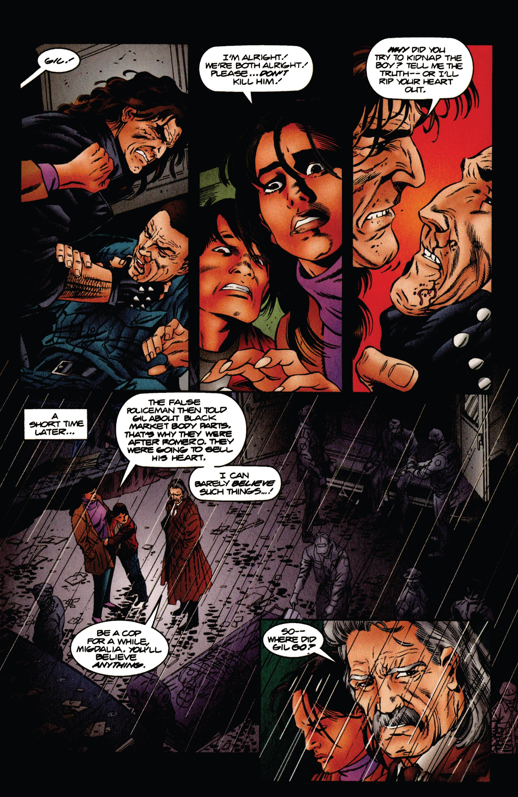 Read online Eternal Warrior (1992) comic -  Issue #39 - 18