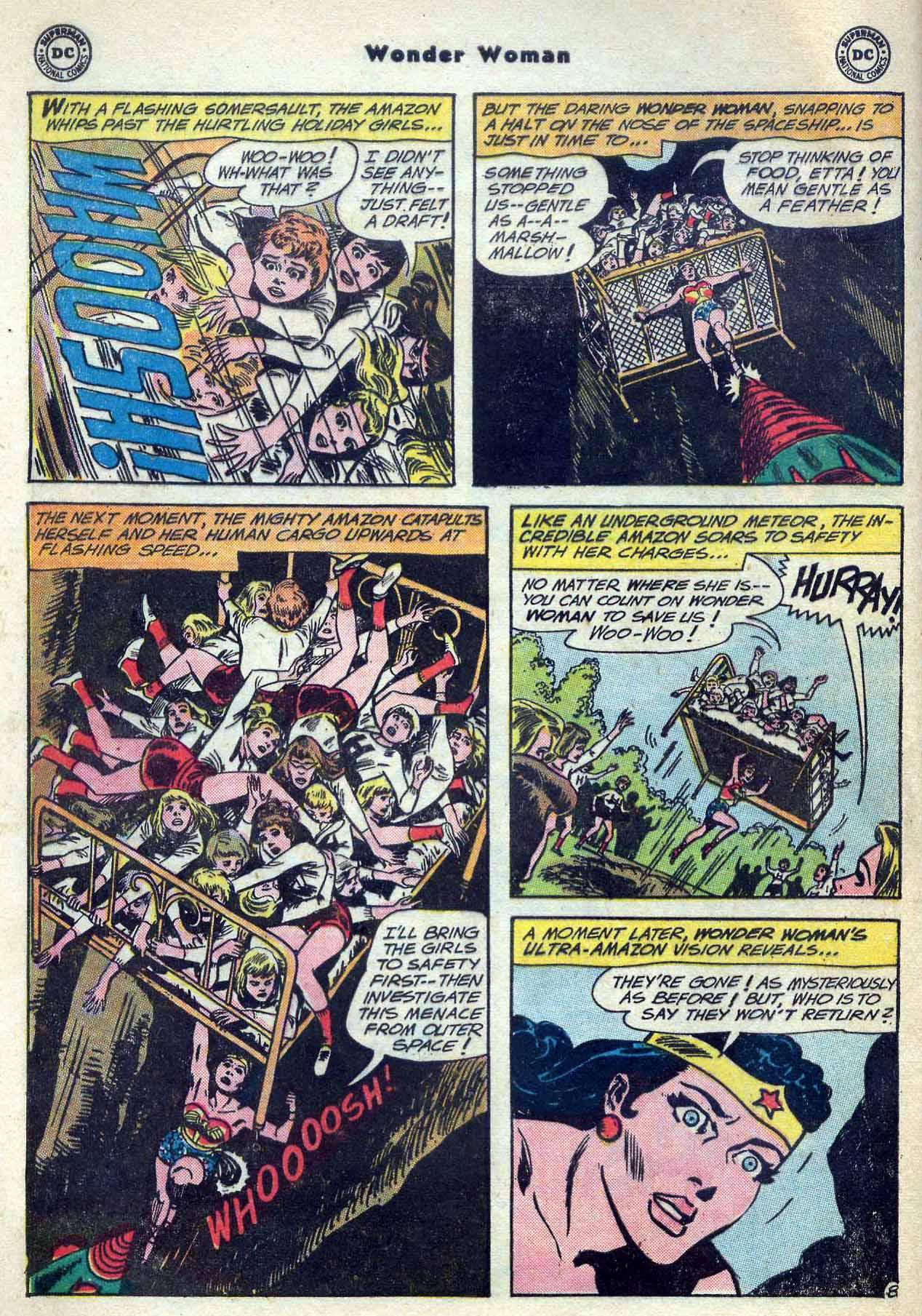 Read online Wonder Woman (1942) comic -  Issue #127 - 12