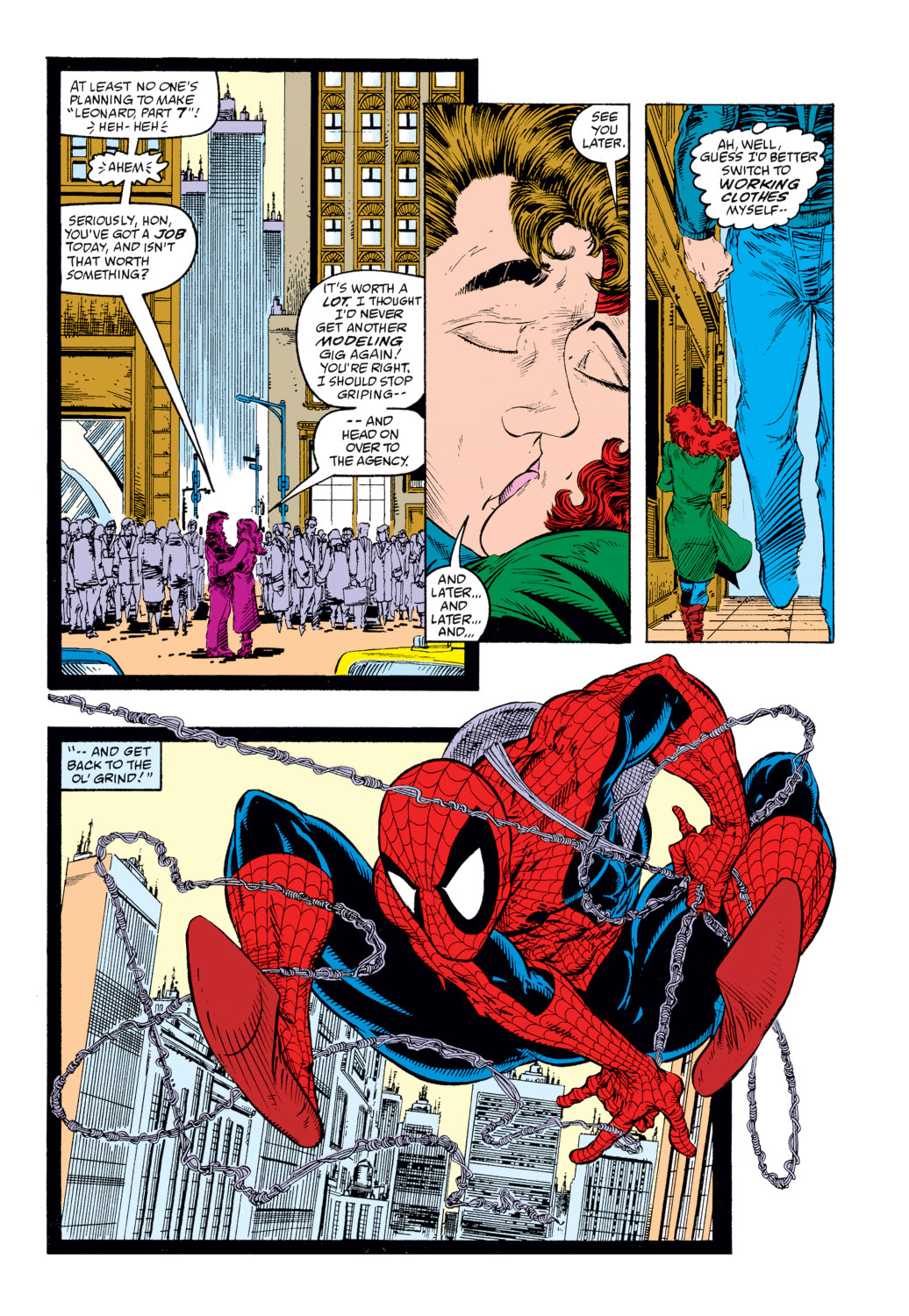 The Amazing Spider-Man (1963) 318 Page 7