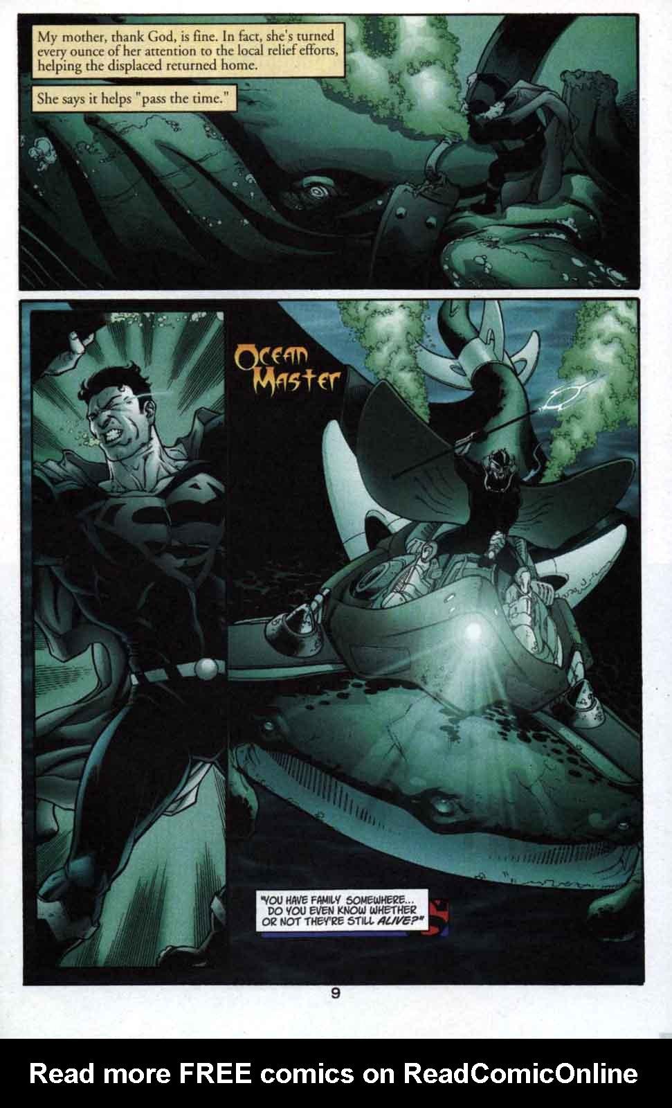 Action Comics (1938) 783 Page 9