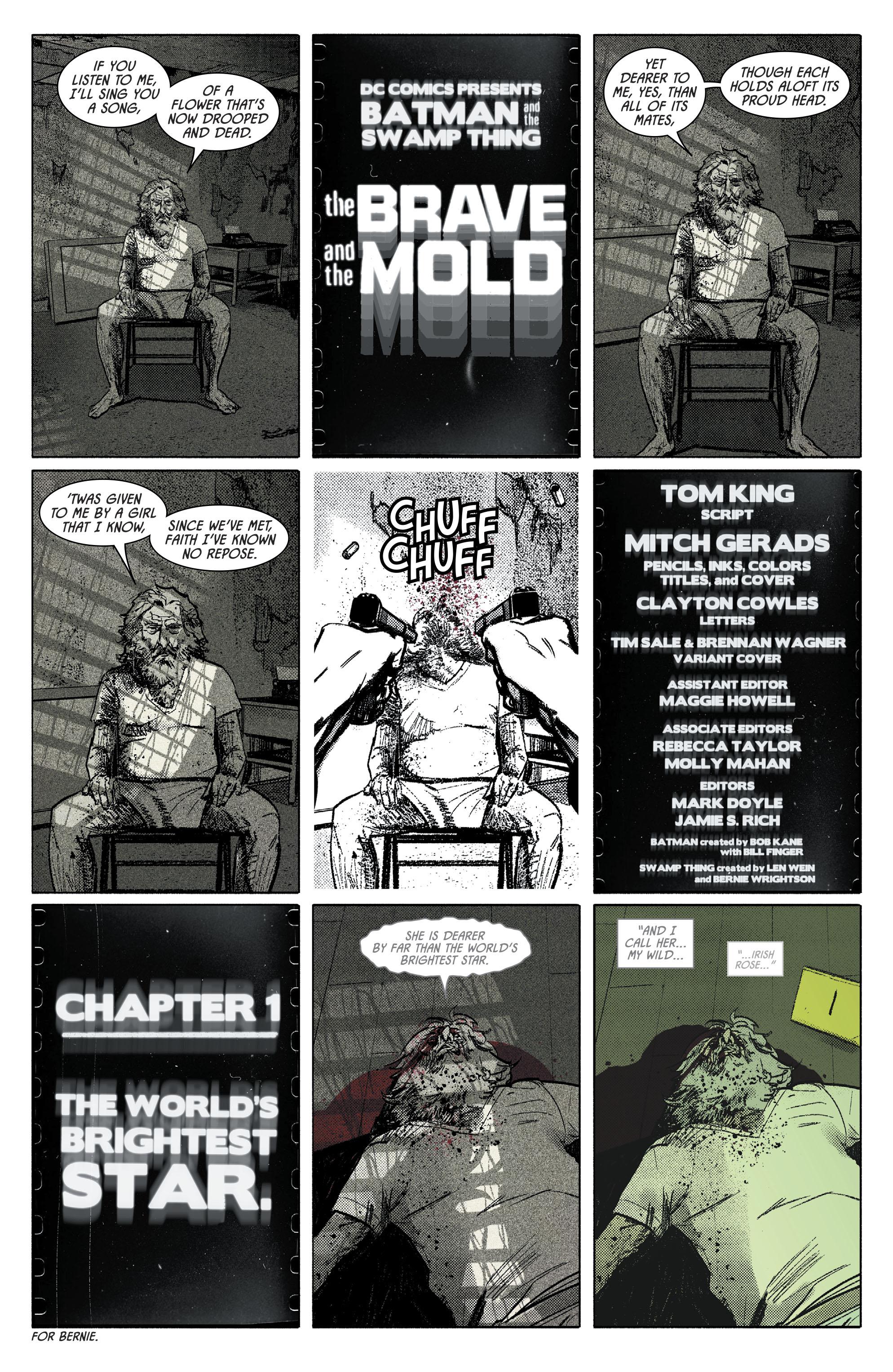 Read online Batman (2016) comic -  Issue #23 - 4