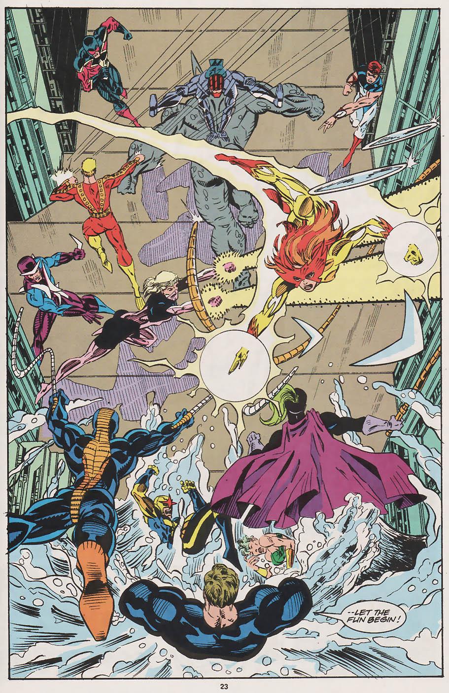 Web of Spider-Man (1985) _Annual 8 #8 - English 19