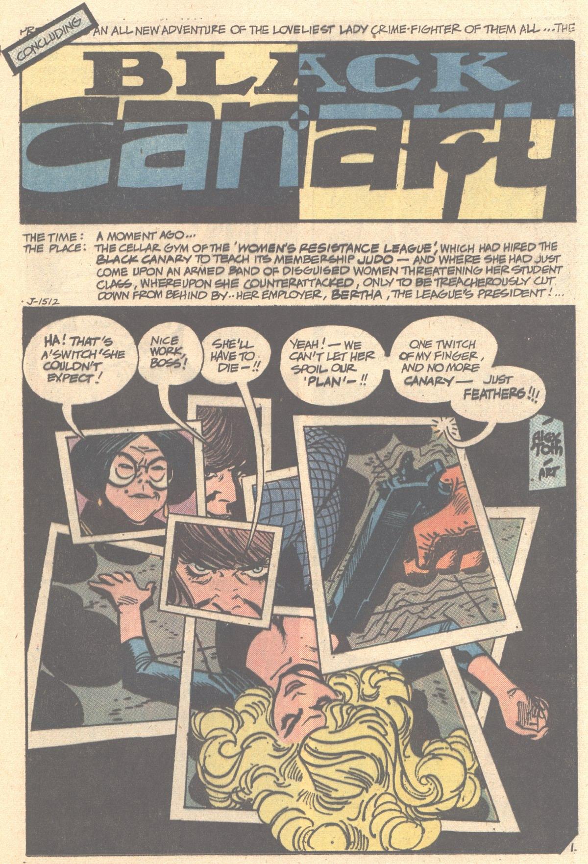 Read online Adventure Comics (1938) comic -  Issue #419 - 17