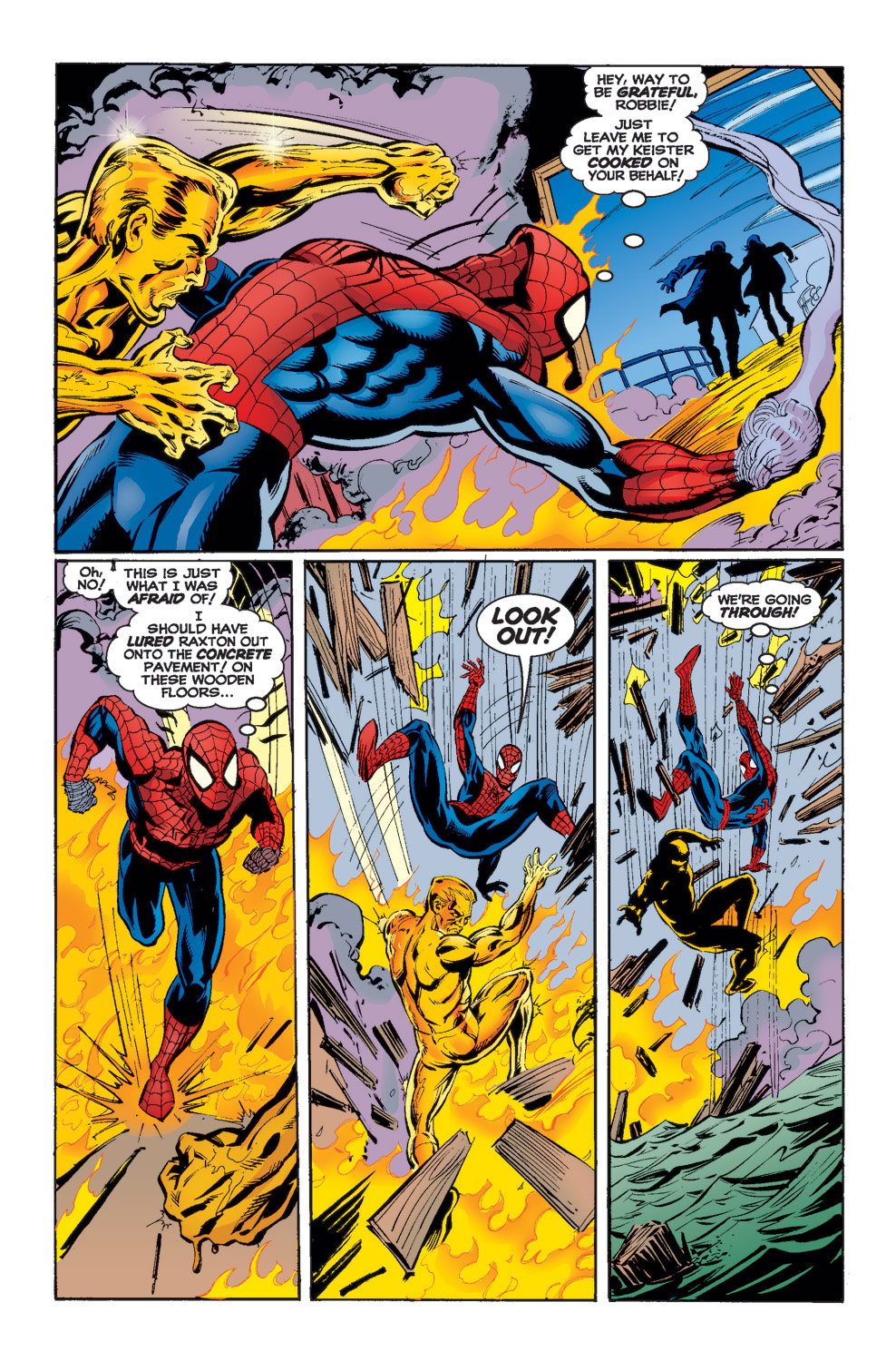 The Amazing Spider-Man (1963) 440 Page 17