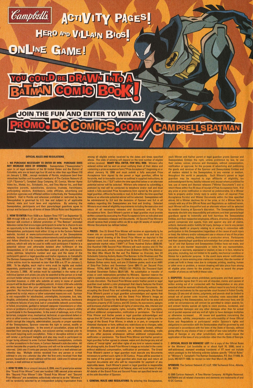 Read online Scooby-Doo (1997) comic -  Issue #101 - 12