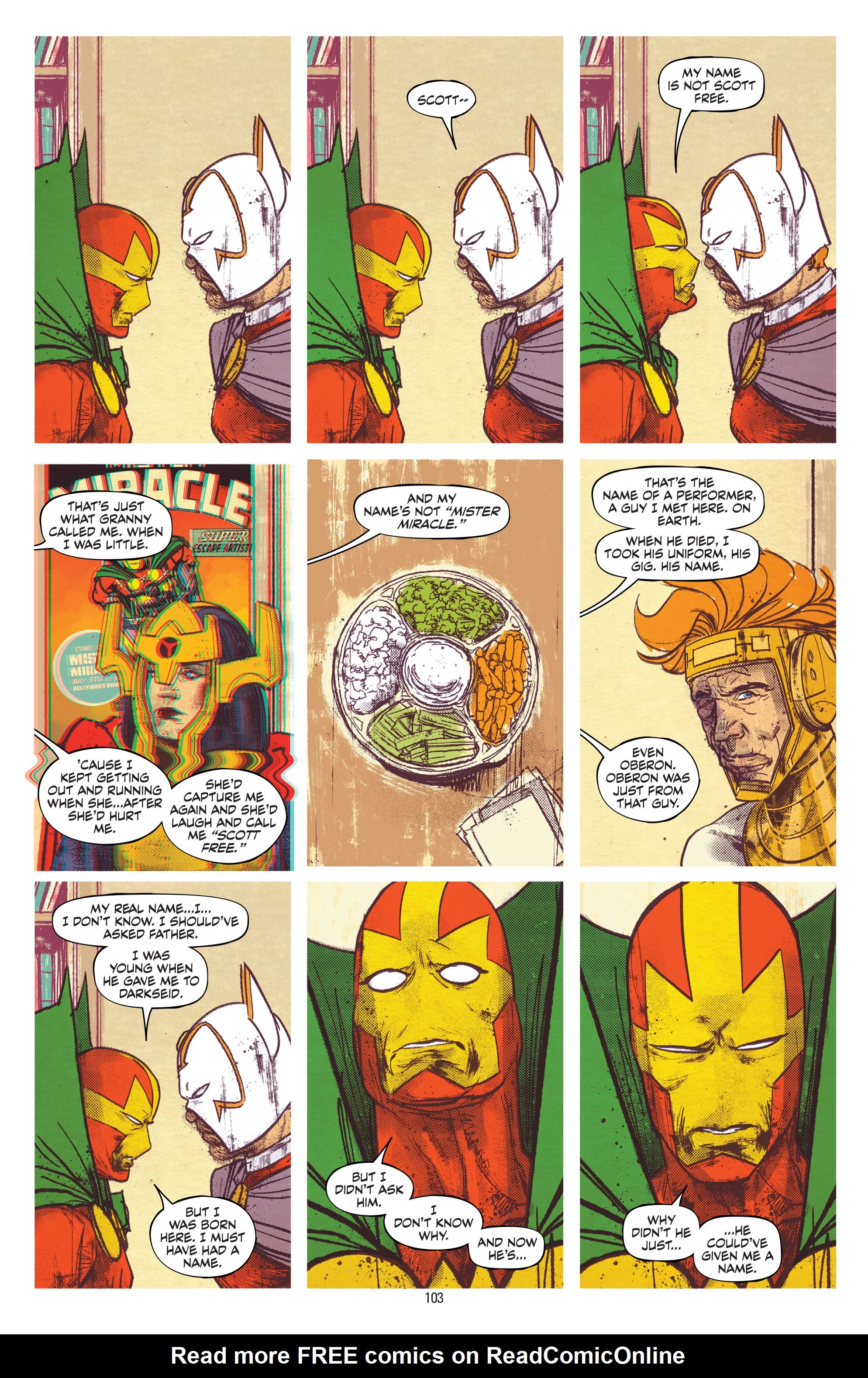 Mister Miracle (2017) _TPB_(Part_2) Page 2