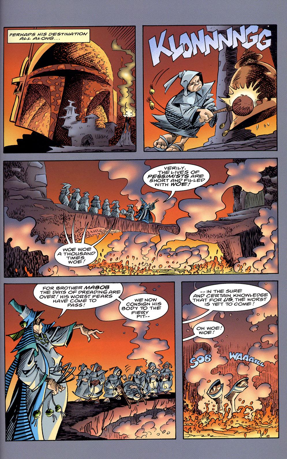 Read online Star Wars Omnibus comic -  Issue # Vol. 12 - 56