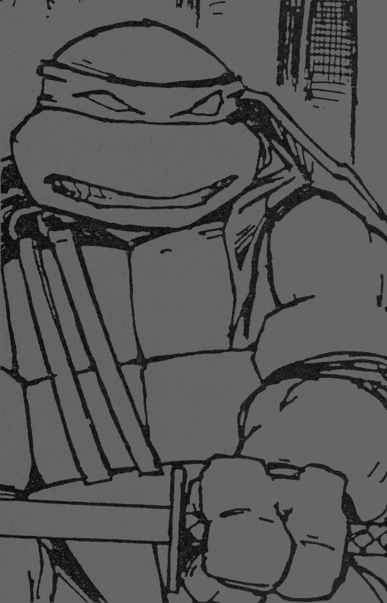 Read online Shell Shock comic -  Issue # Full - 10