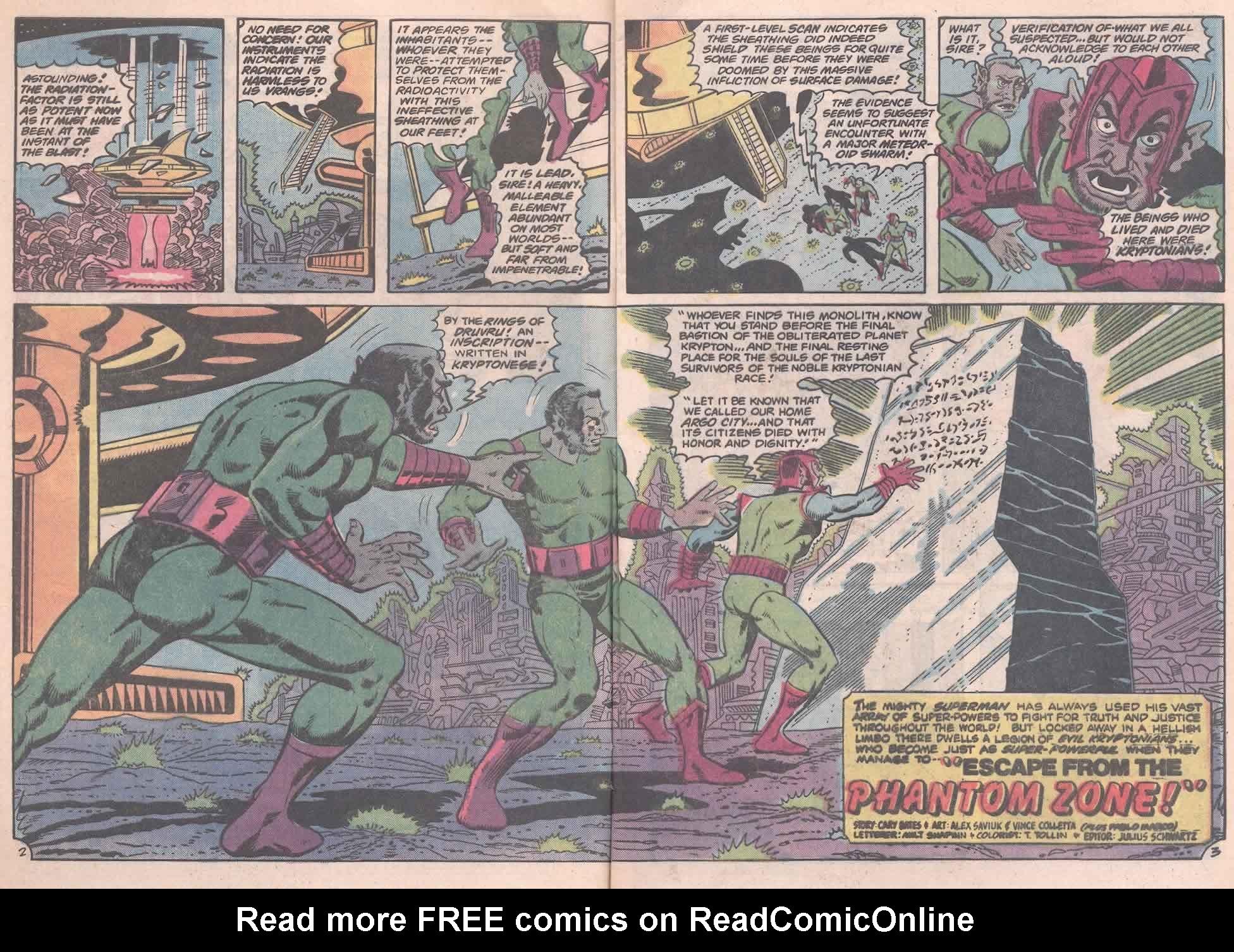 Action Comics (1938) 548 Page 2