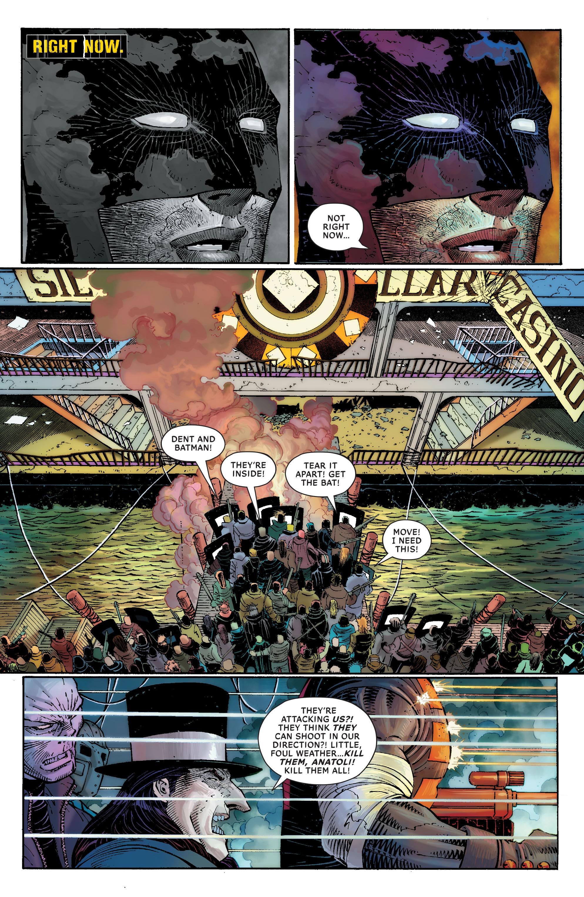 Read online All-Star Batman comic -  Issue #5 - 5
