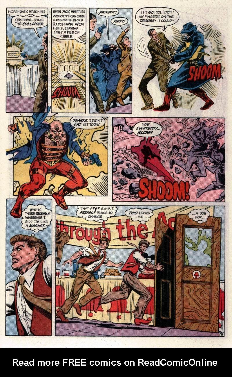 Action Comics (1938) 615 Page 5