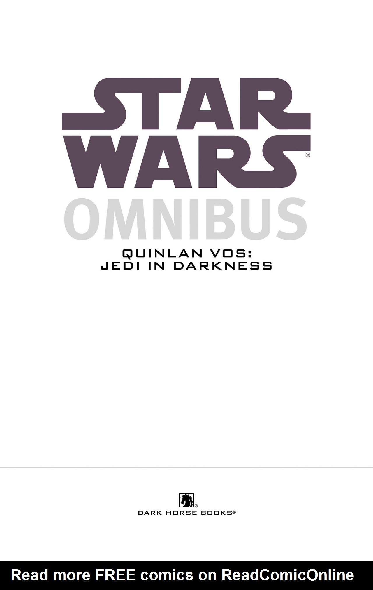 Read online Star Wars Omnibus comic -  Issue # Vol. 15 - 2