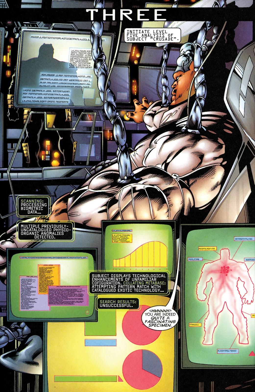 Bloodshot (1997) issue 15 - Page 17