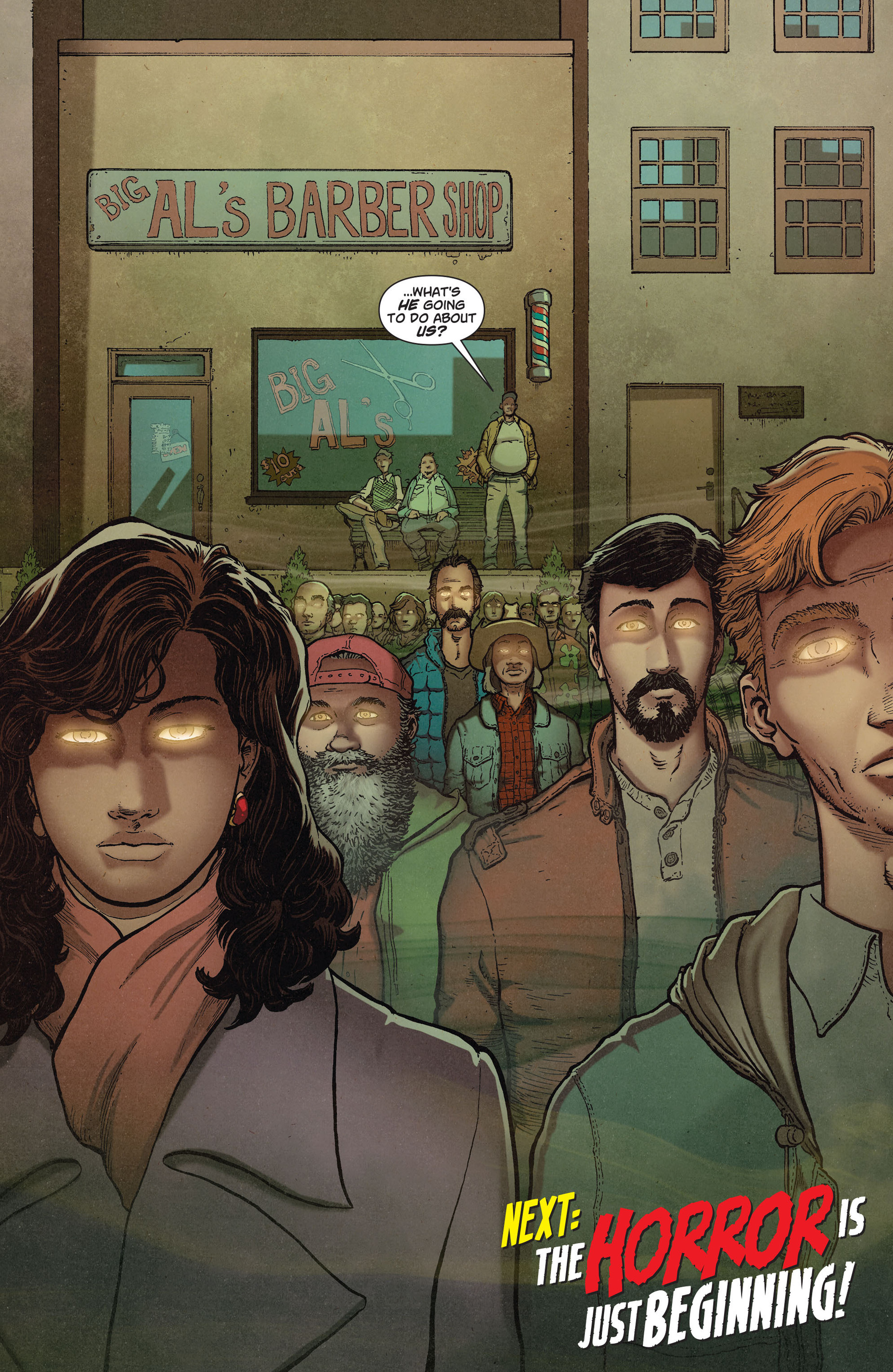 Read online Action Comics (2011) comic -  Issue #36 - 23
