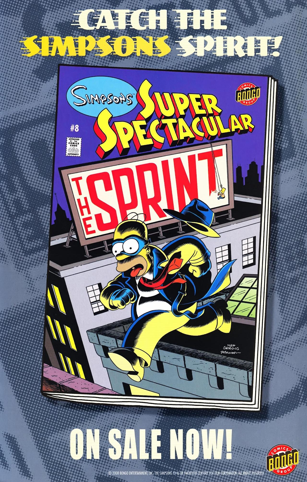 Read online Simpsons Comics Presents Bart Simpson comic -  Issue #46 - 23