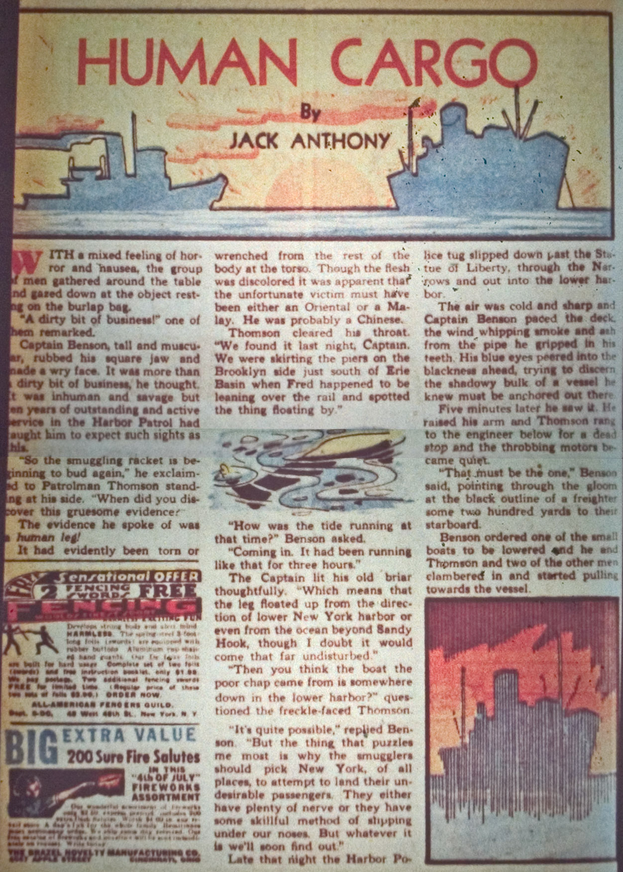 Detective Comics (1937) 28 Page 33