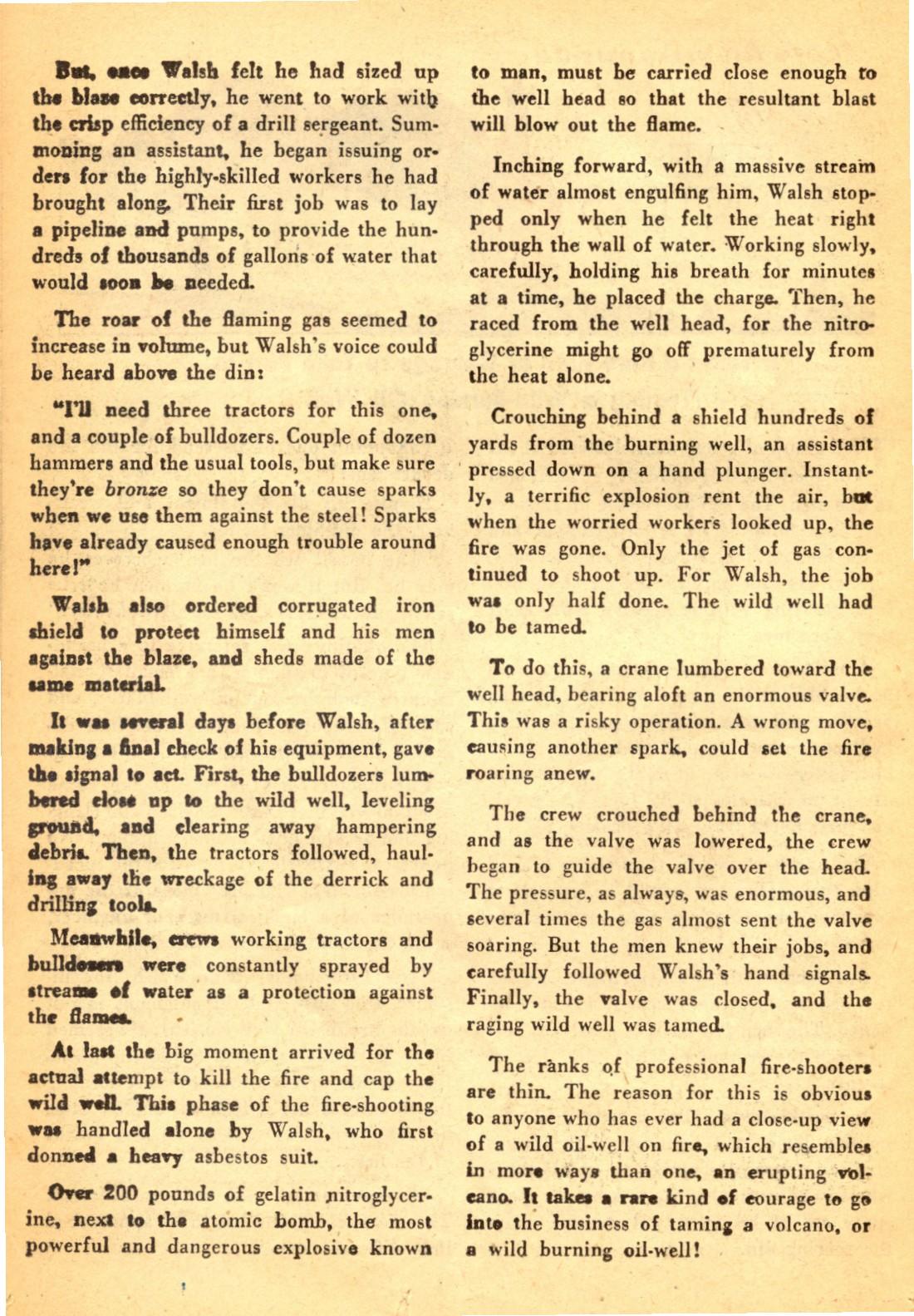 Read online Adventure Comics (1938) comic -  Issue #202 - 32