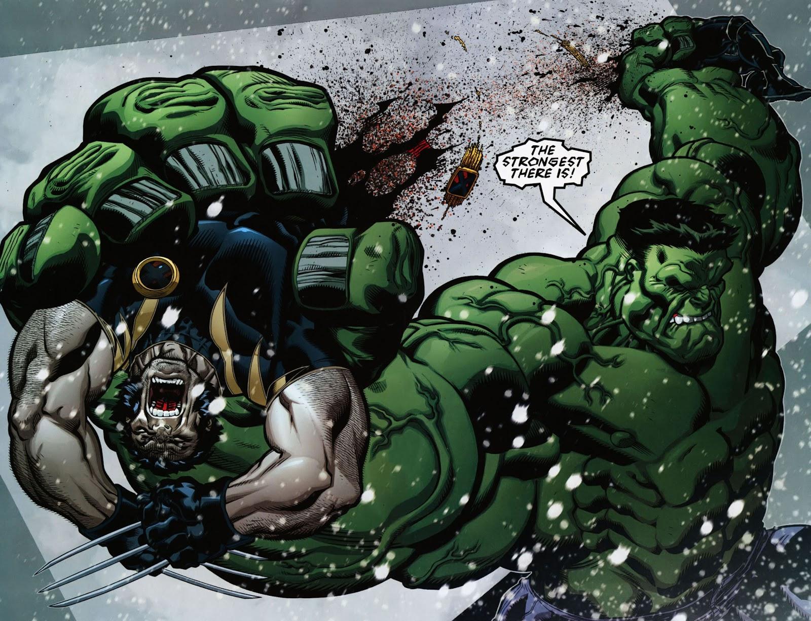 Read online Wolverine (2003) comic -  Issue #900 - 94