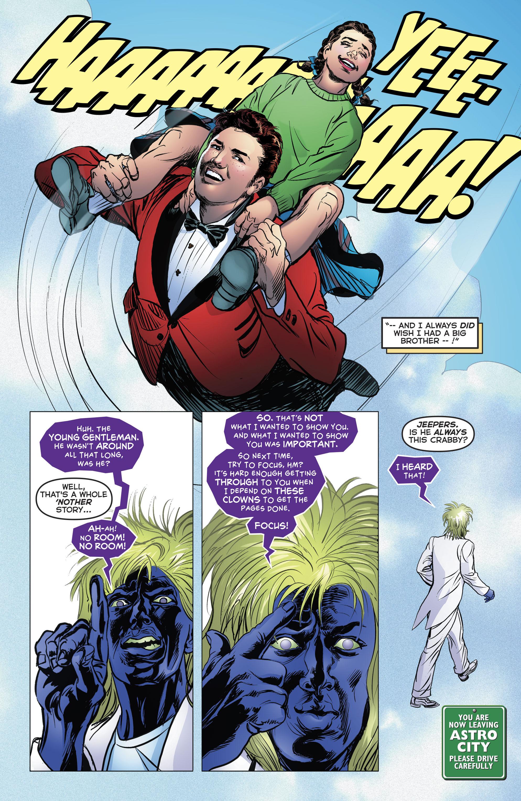 Read online Astro City comic -  Issue #43 - 25