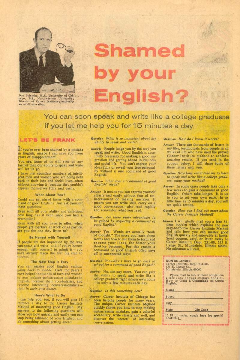 Read online Adventure Comics (1938) comic -  Issue #367 - 35
