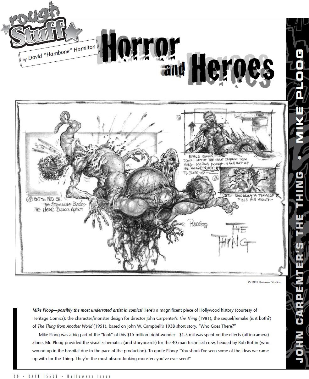 Back Issue issue 6 - Page 39