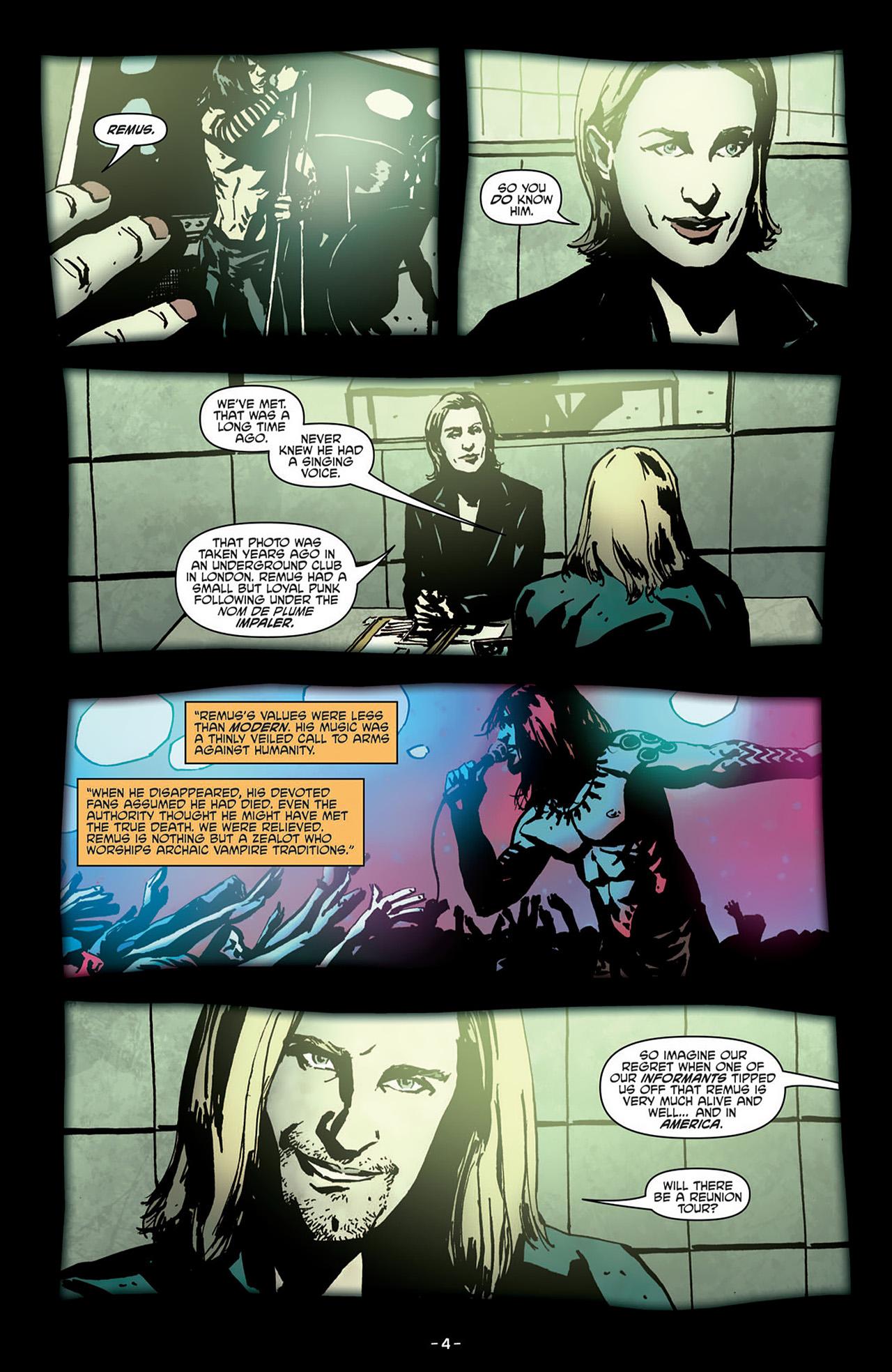 Read online True Blood (2012) comic -  Issue #2 - 6