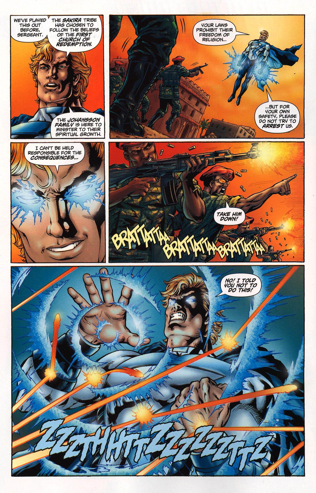 Action Comics (1938) 848 Page 4
