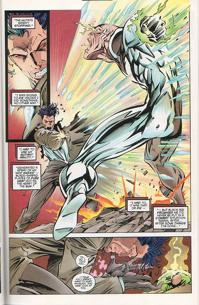 Excalibur (1988) issue 87 - Page 12