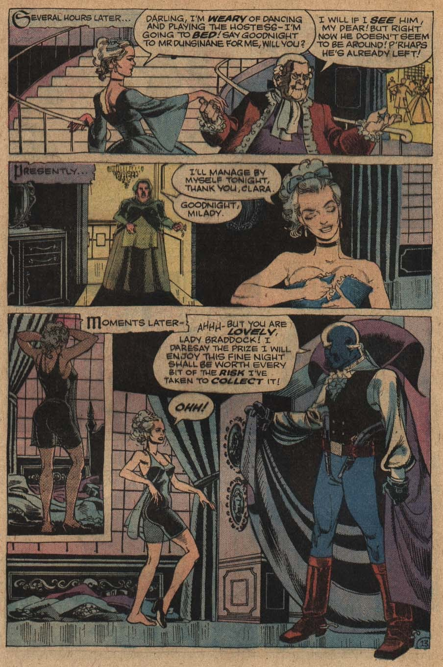 The Grim Ghost (1975) issue 1 - Page 15