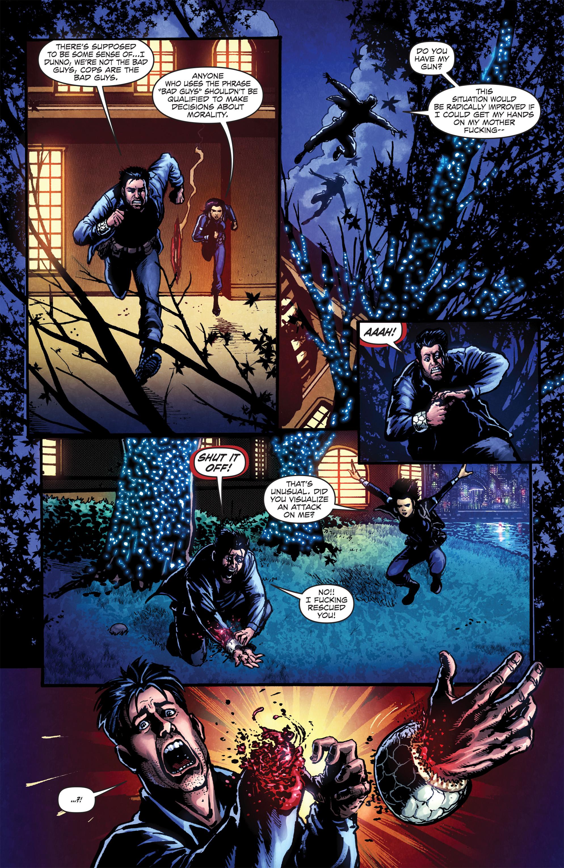 Read online Ballistic (2013) comic -  Issue #2 - 24