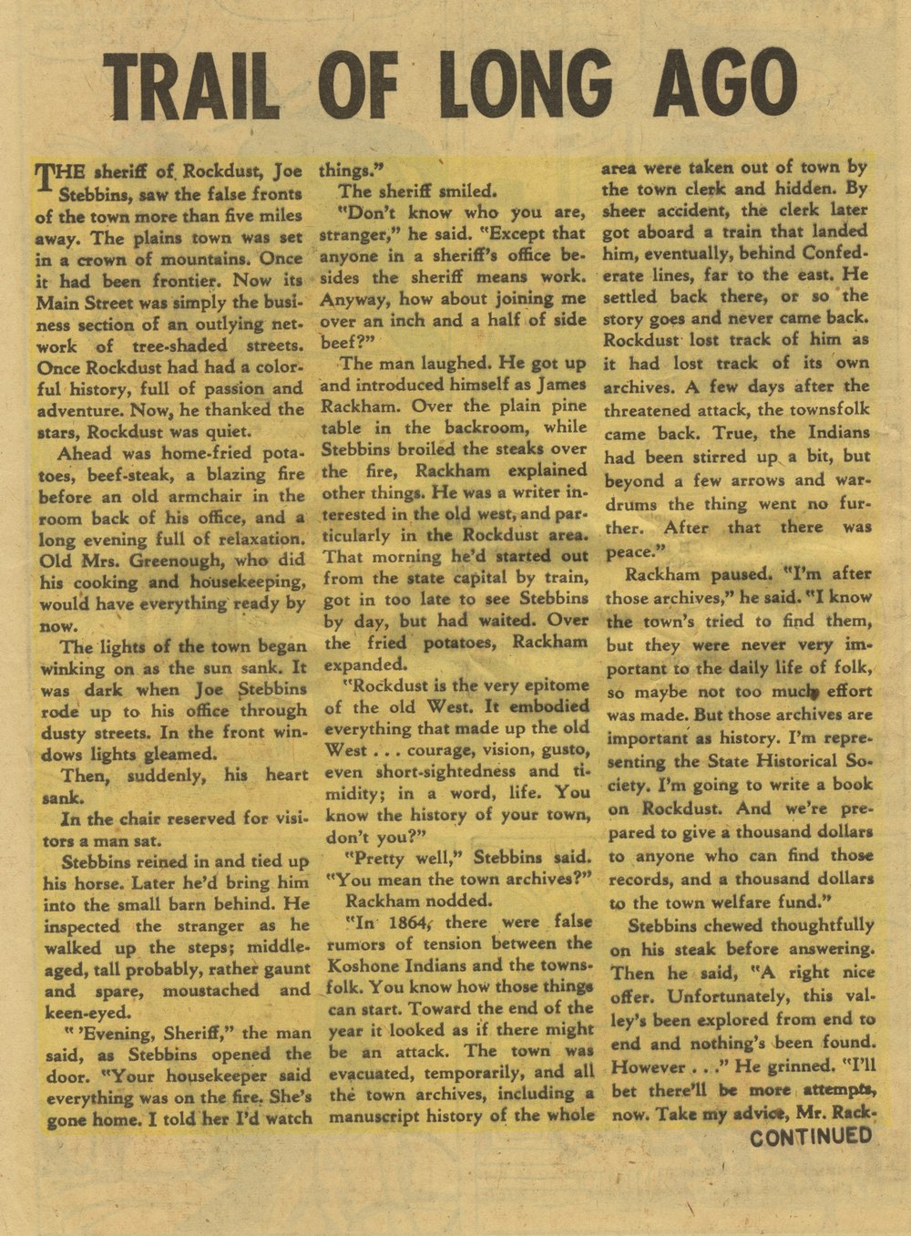 The Rawhide Kid (1955) issue 25 - Page 8